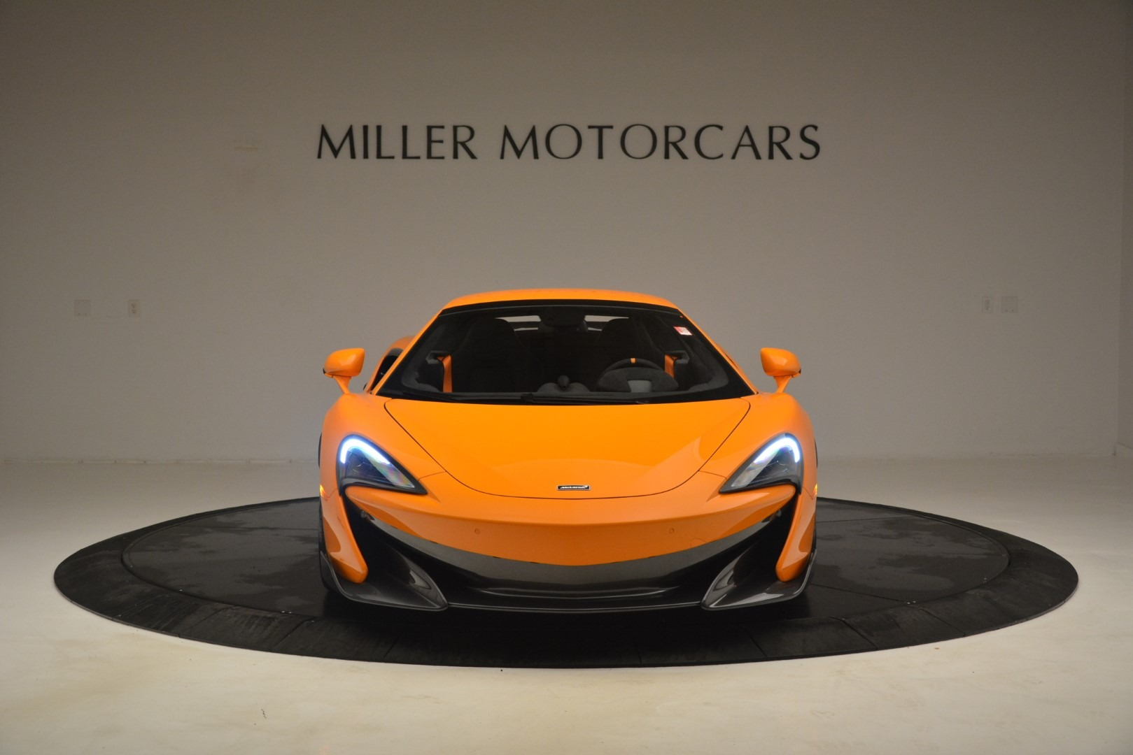 New 2020 McLaren 600LT Spider Convertible For Sale In Westport, CT 3109_p22