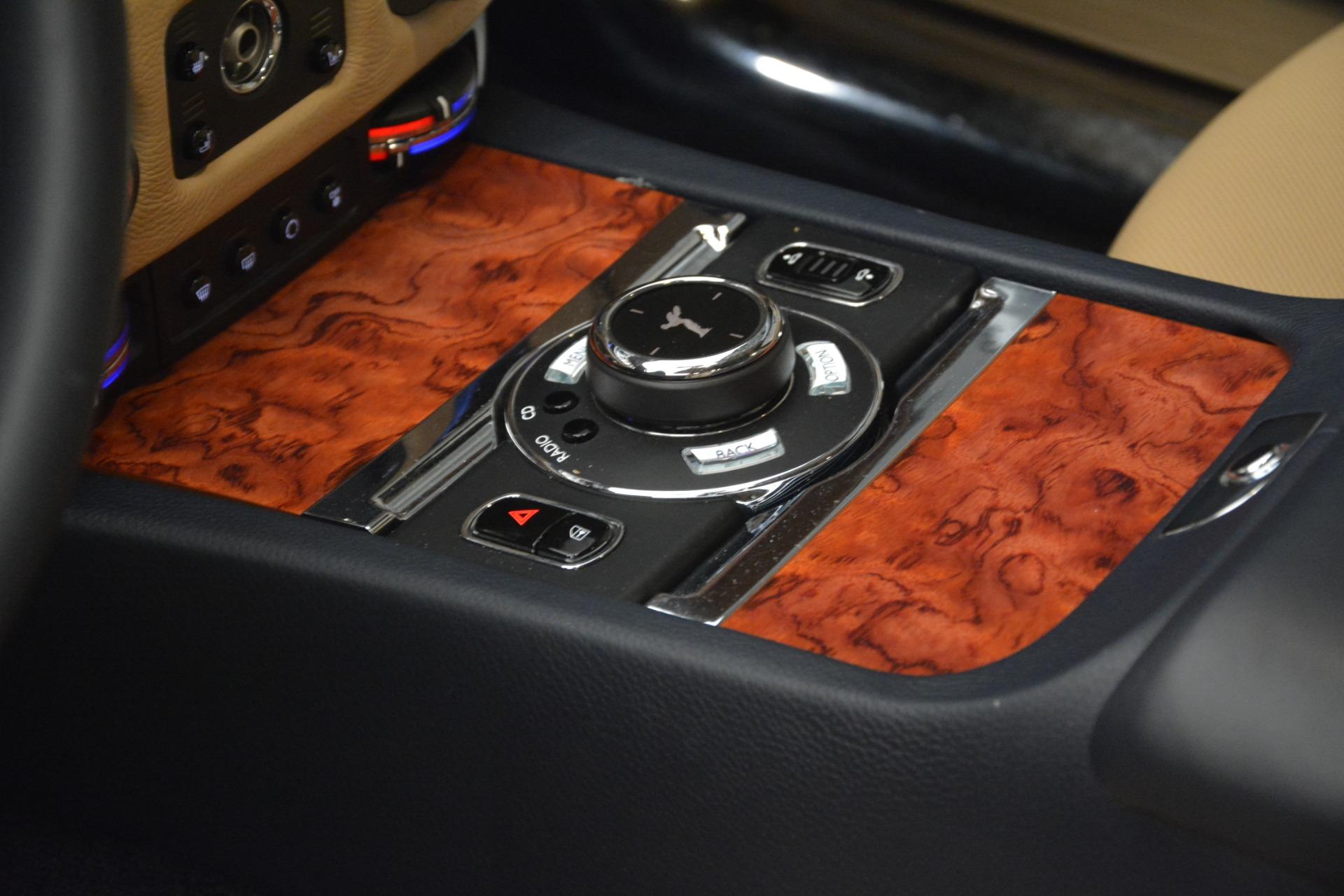 Used 2015 Rolls-Royce Ghost  For Sale In Westport, CT 3113_p23
