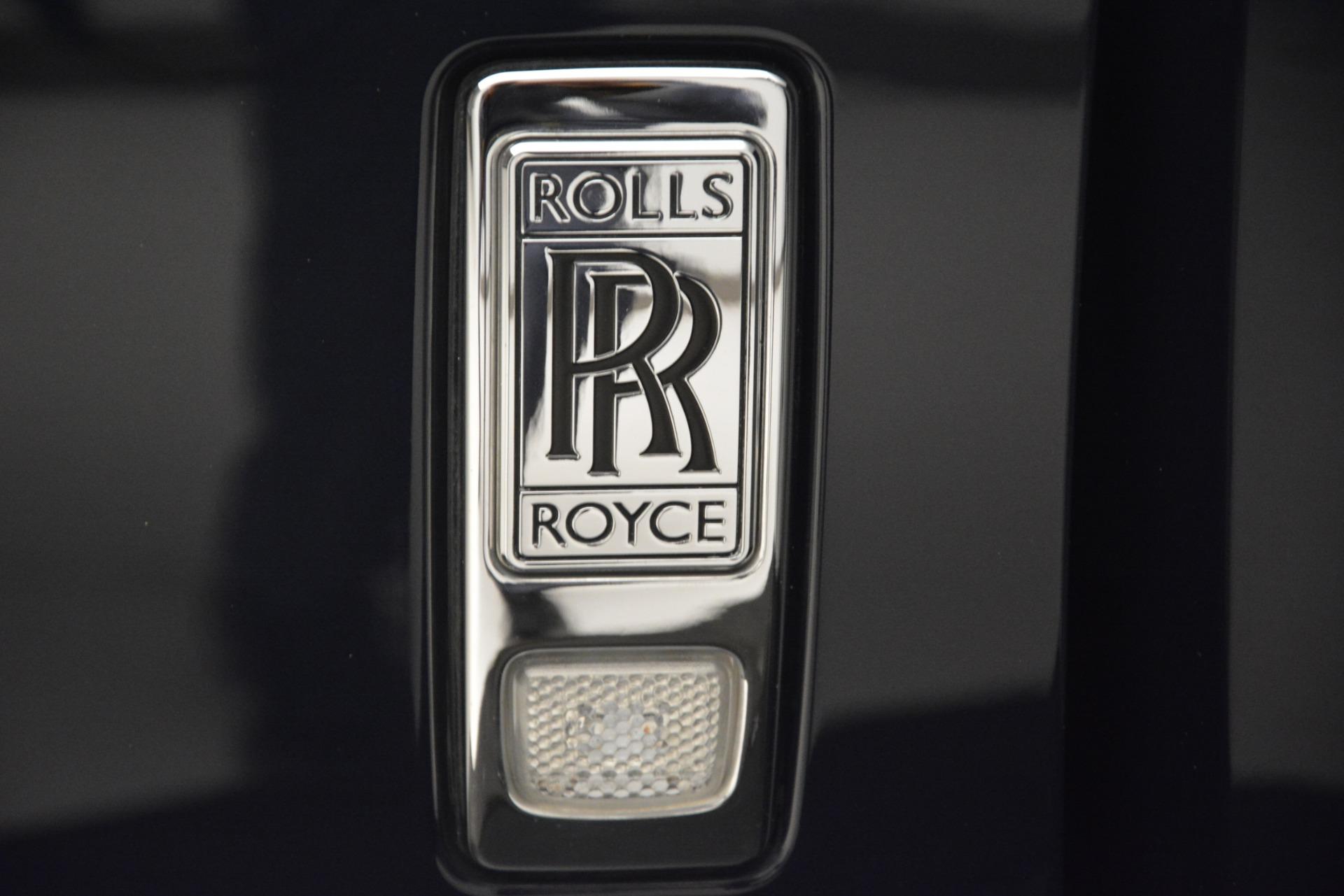 Used 2015 Rolls-Royce Ghost  For Sale In Westport, CT 3113_p42