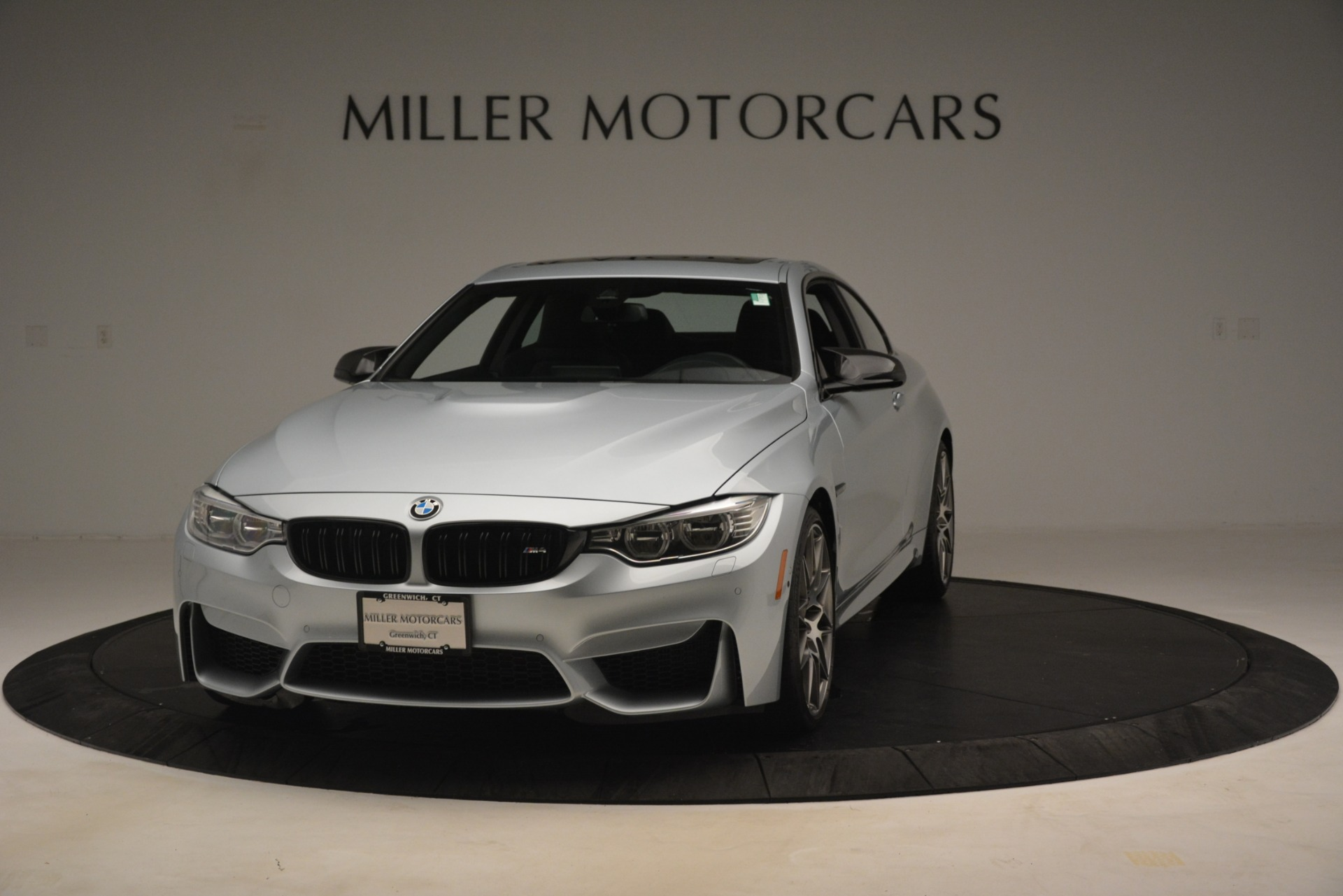 Used 2017 BMW M4 Competition PKG For Sale In Westport, CT 3116_main