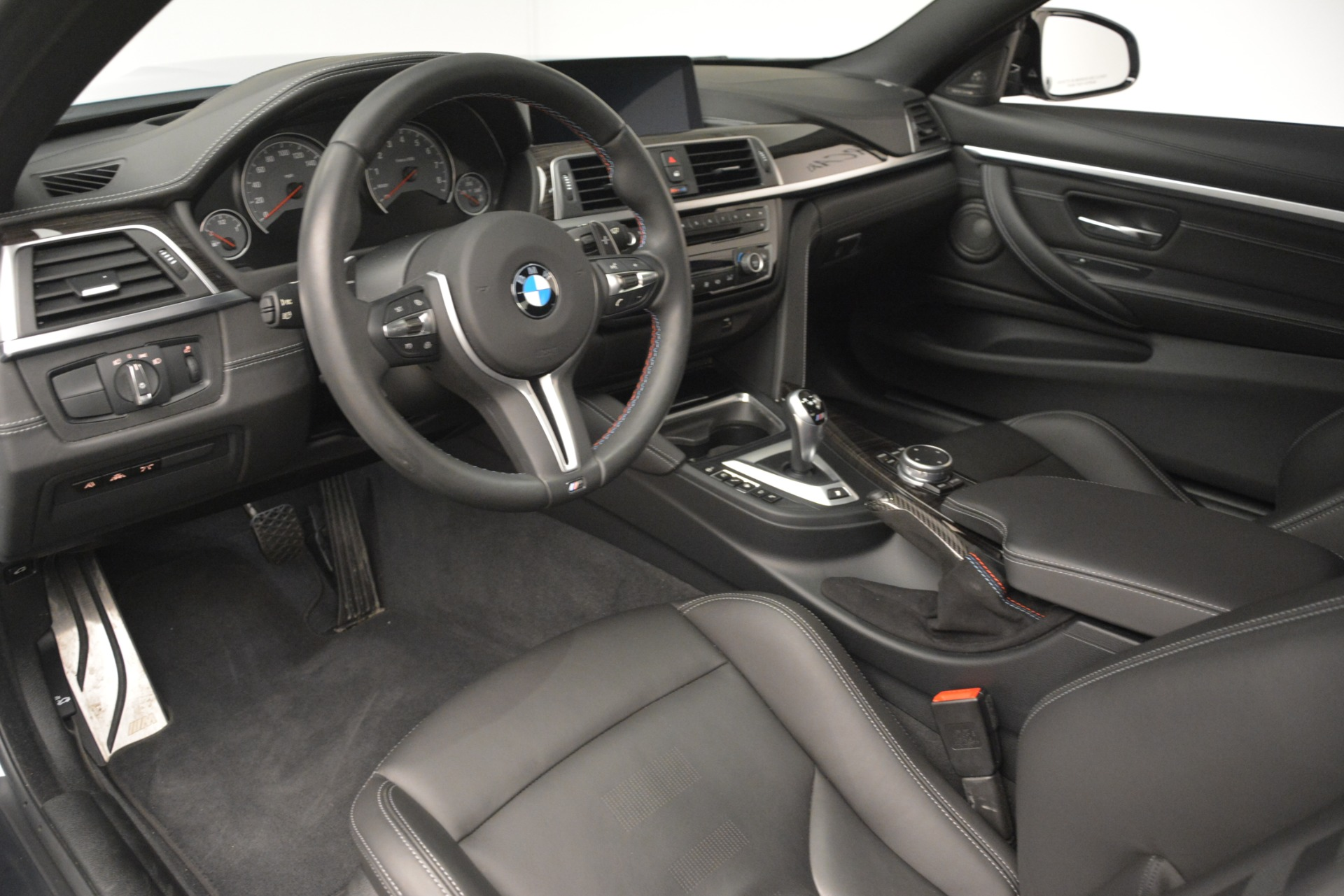Used 2017 BMW M4 Competition PKG For Sale In Westport, CT 3116_p13