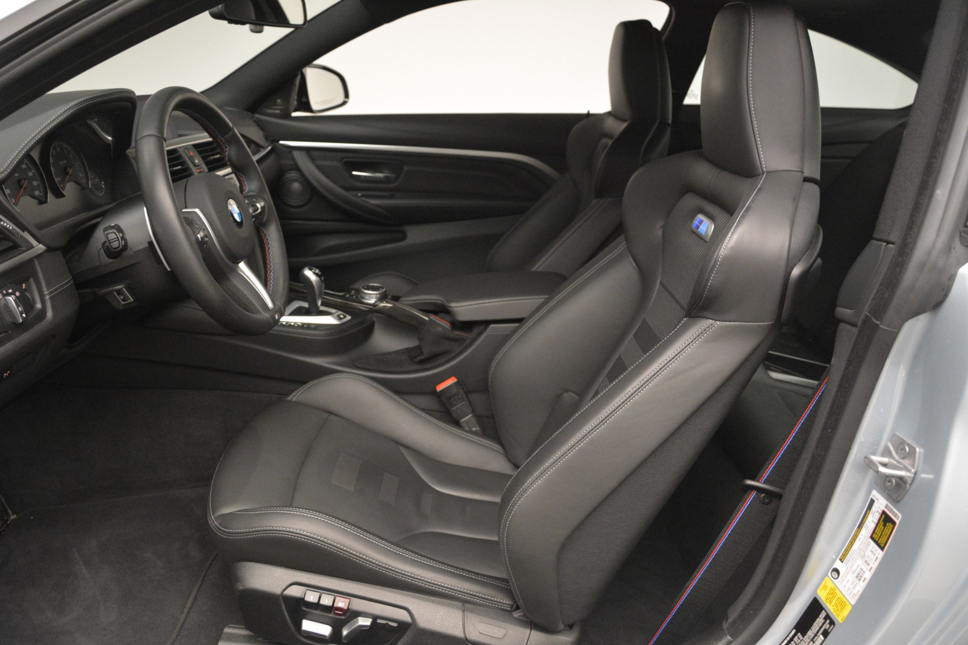 Used 2017 BMW M4 Competition PKG For Sale In Westport, CT 3116_p14