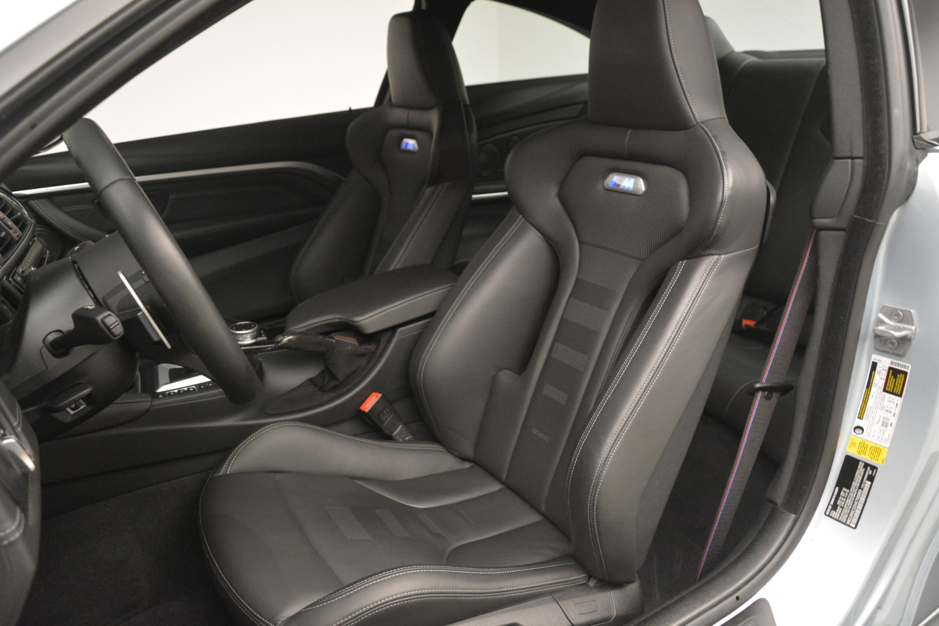 Used 2017 BMW M4 Competition PKG For Sale In Westport, CT 3116_p15