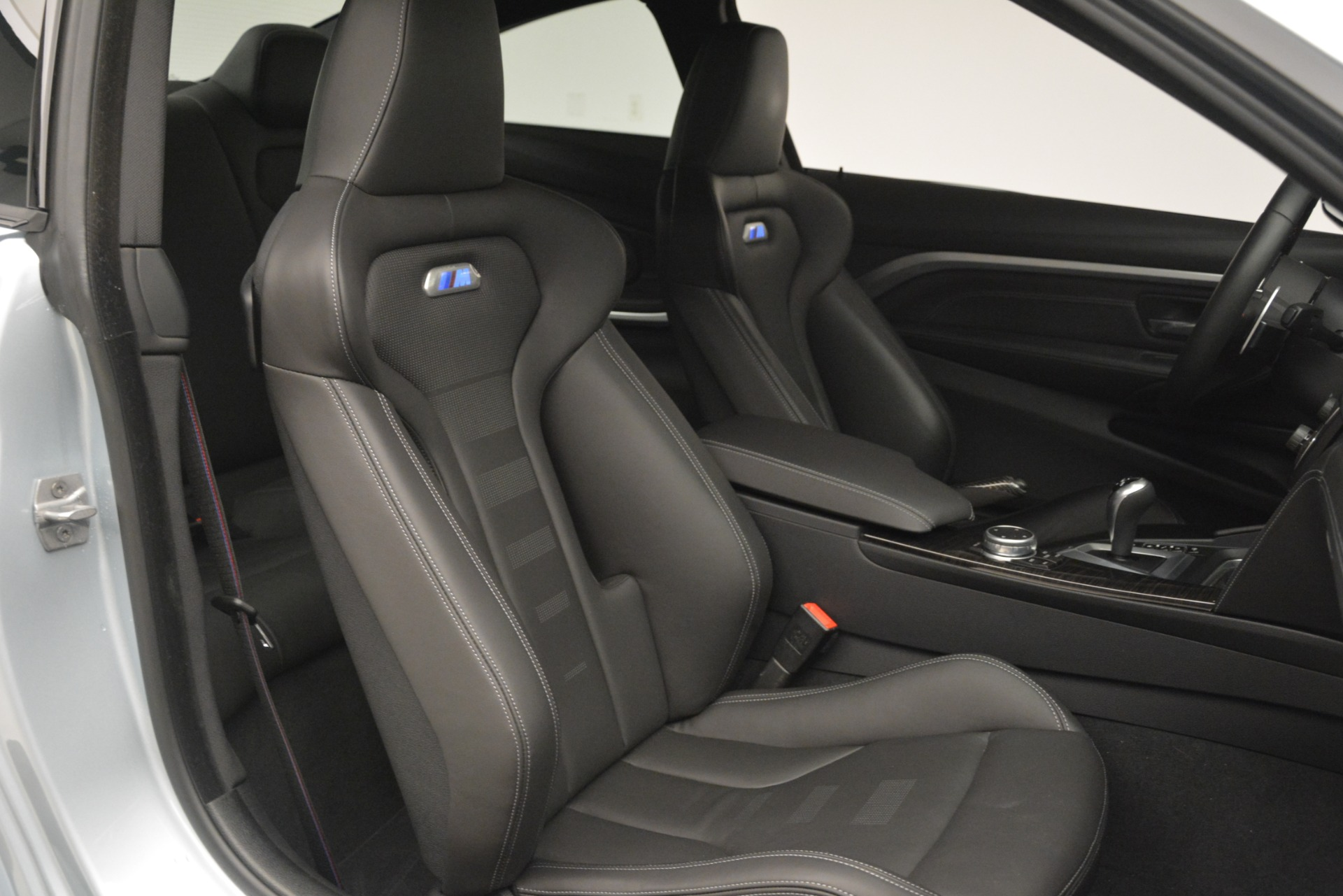 Used 2017 BMW M4 Competition PKG For Sale In Westport, CT 3116_p17