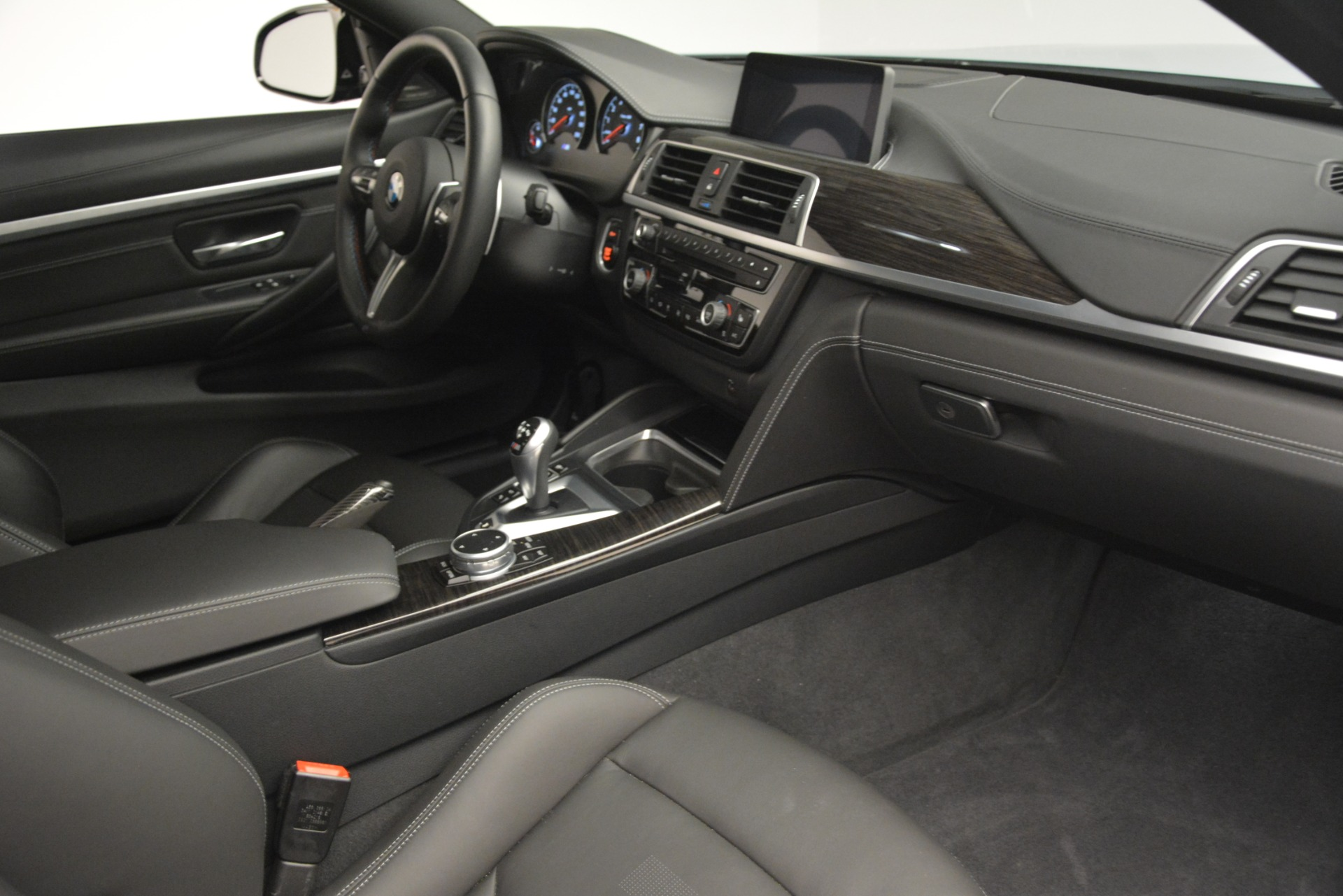 Used 2017 BMW M4 Competition PKG For Sale In Westport, CT 3116_p18