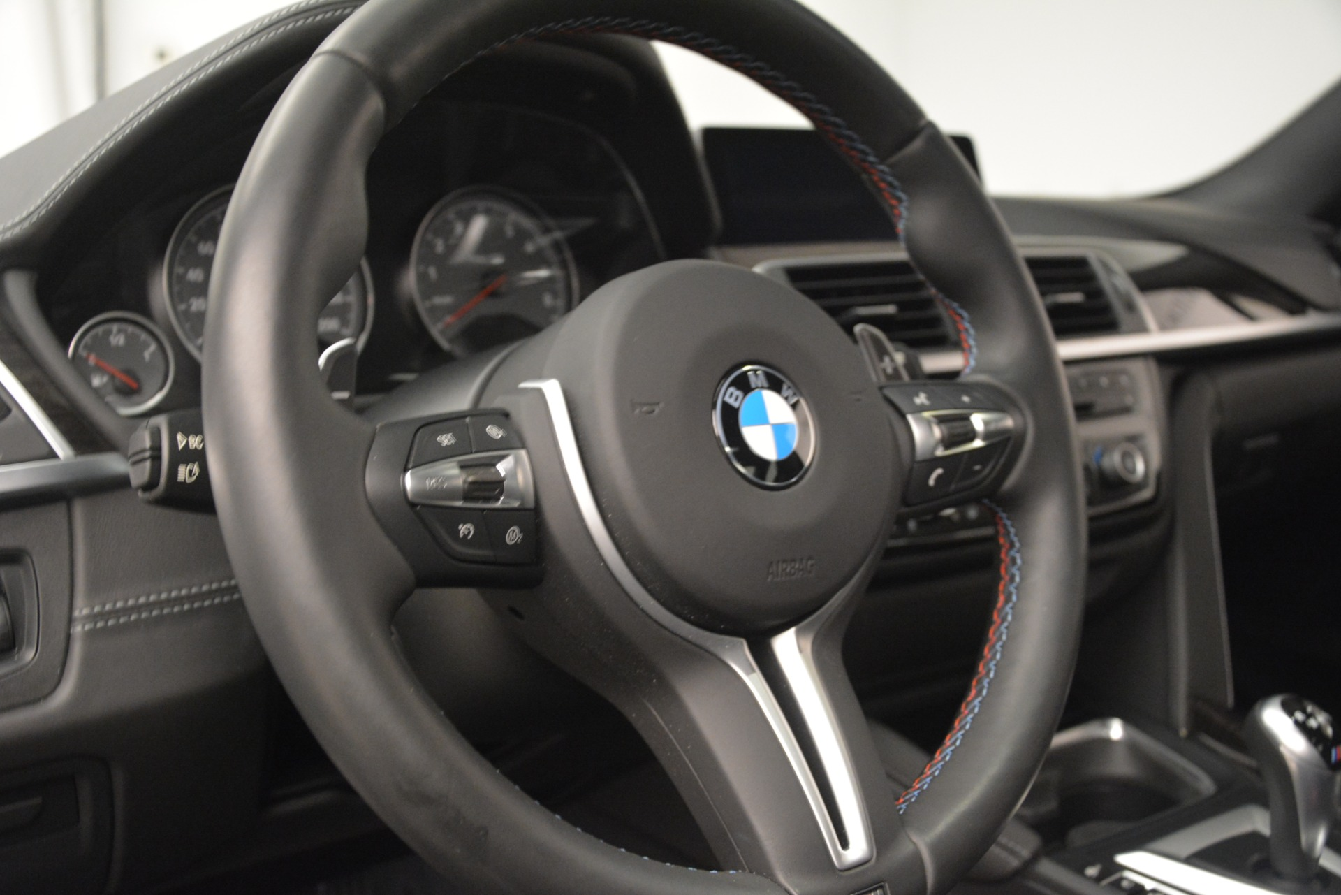 Used 2017 BMW M4 Competition PKG For Sale In Westport, CT 3116_p21