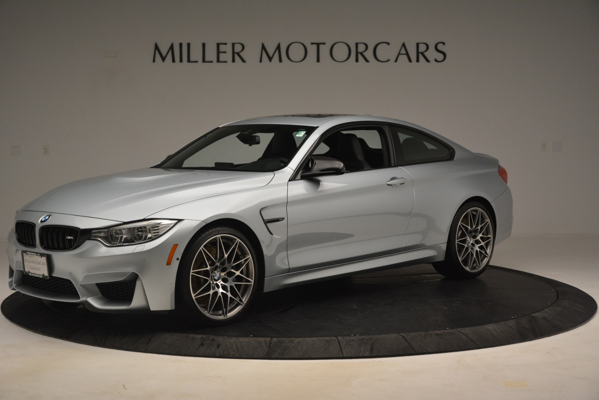 Used 2017 BMW M4 Competition PKG For Sale In Westport, CT 3116_p2