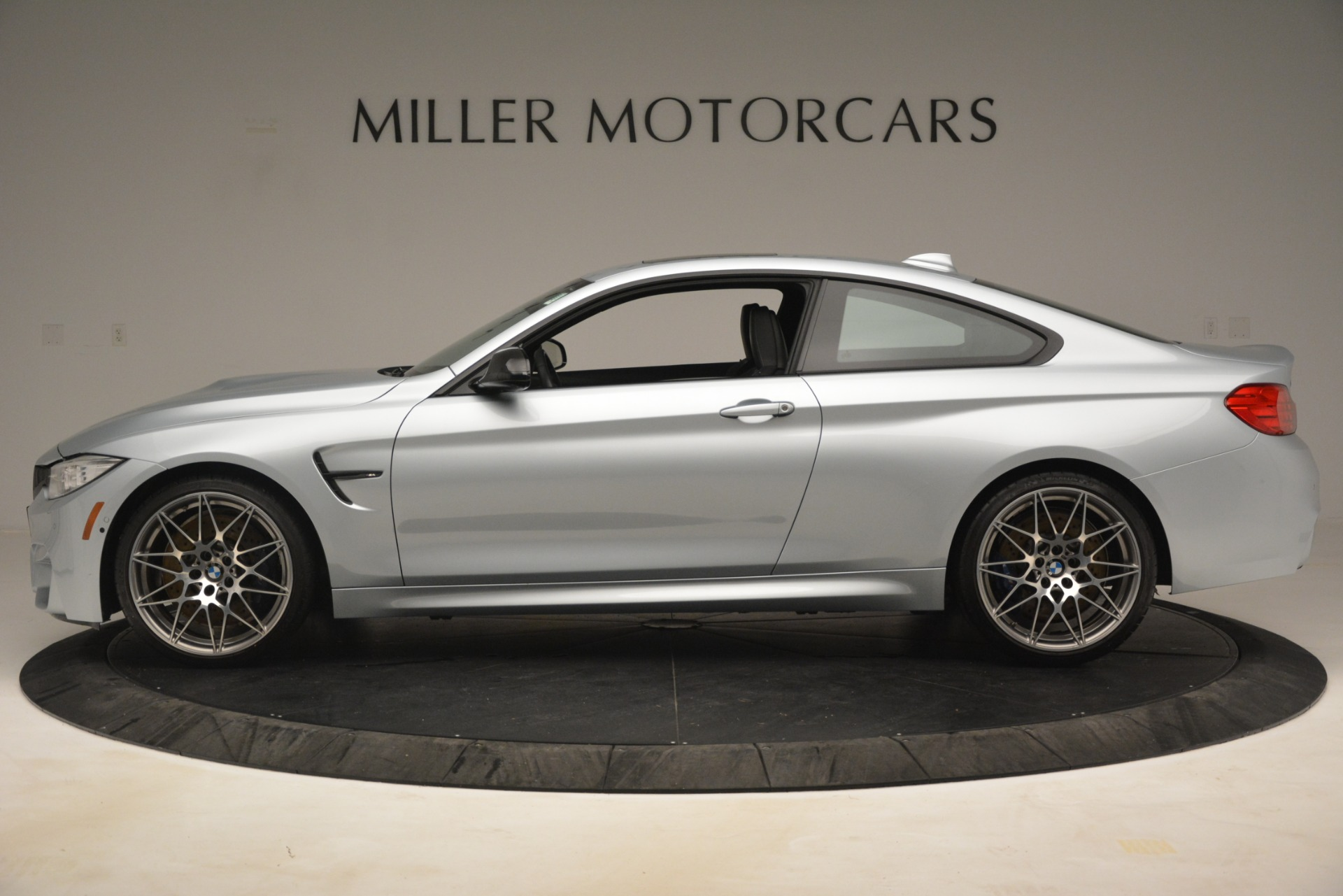 Used 2017 BMW M4 Competition PKG For Sale In Westport, CT 3116_p3