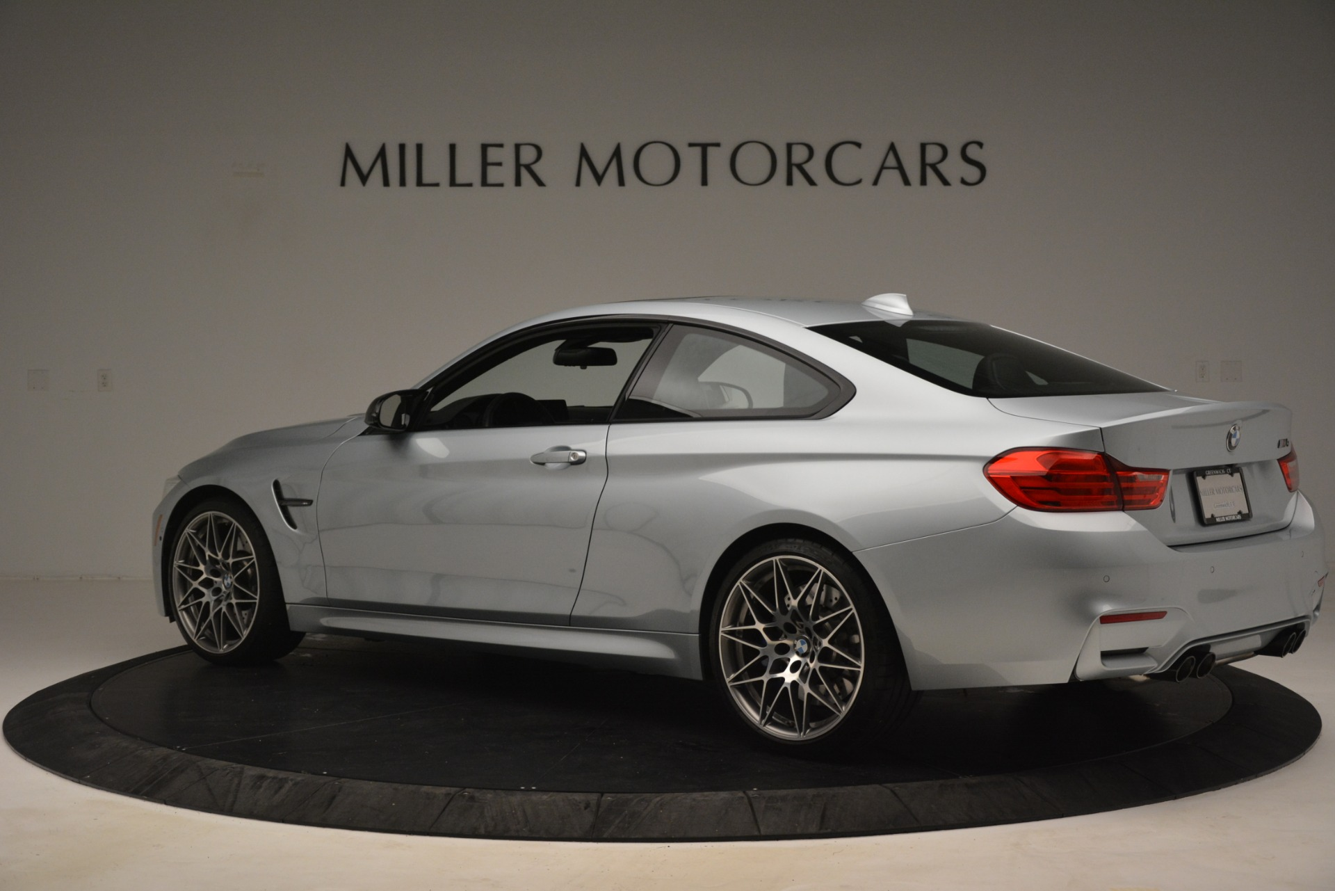 Used 2017 BMW M4 Competition PKG For Sale In Westport, CT 3116_p4