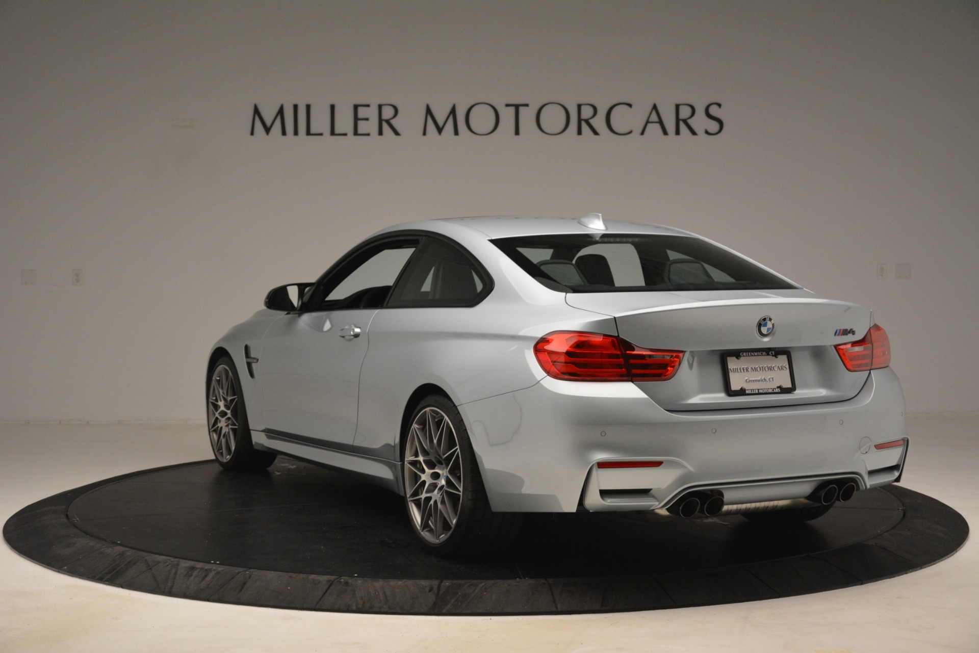 Used 2017 BMW M4 Competition PKG For Sale In Westport, CT 3116_p5