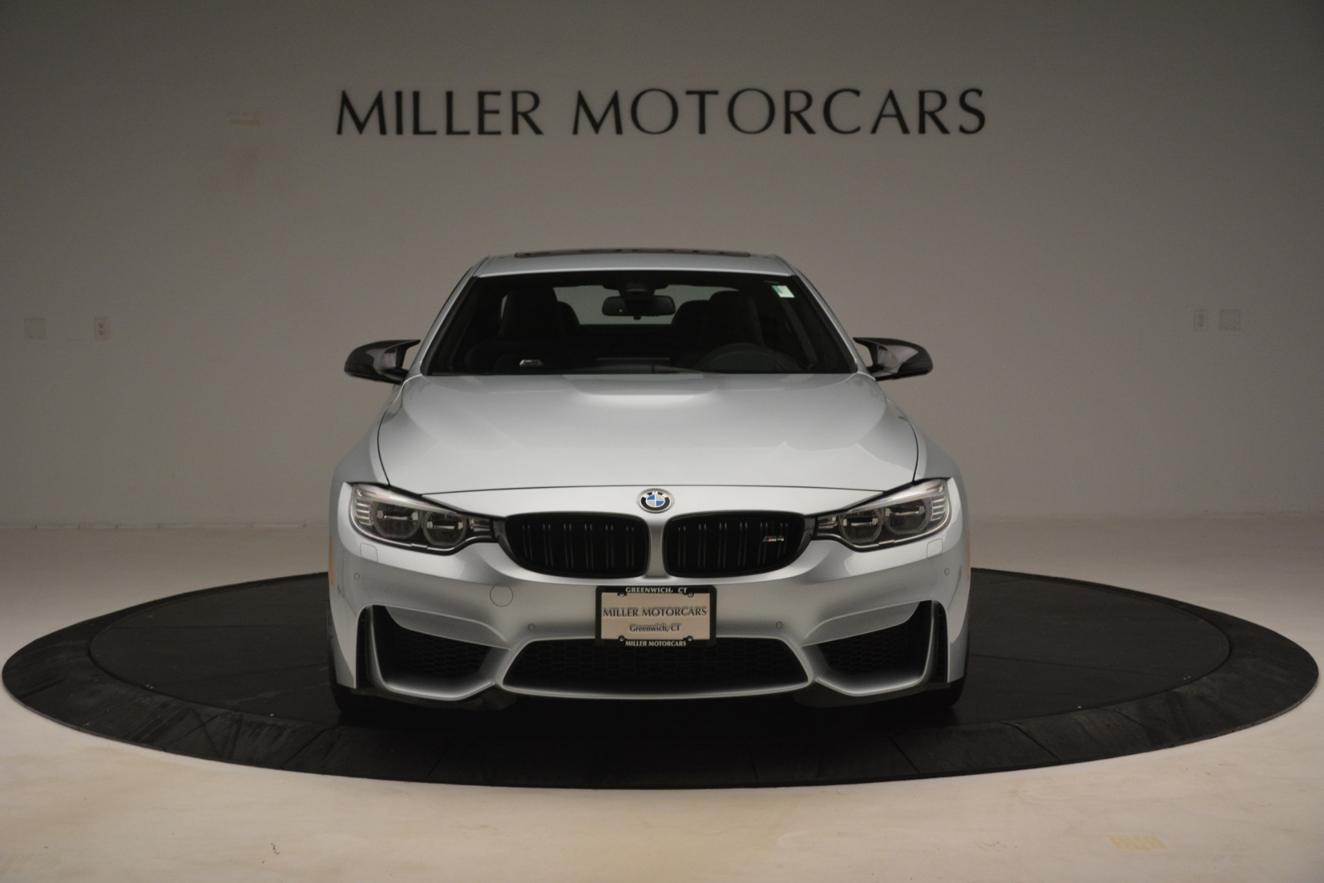 Used 2017 BMW M4 Competition PKG For Sale In Westport, CT 3116_p7