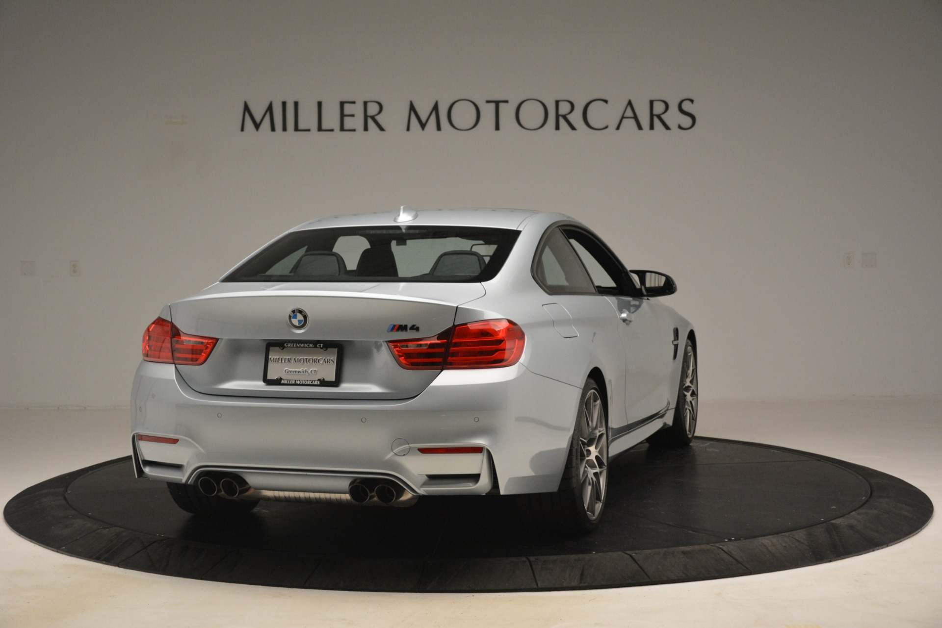 Used 2017 BMW M4 Competition PKG For Sale In Westport, CT 3116_p8