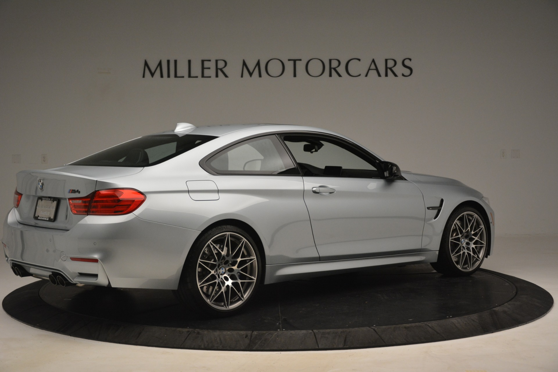 Used 2017 BMW M4 Competition PKG For Sale In Westport, CT 3116_p9