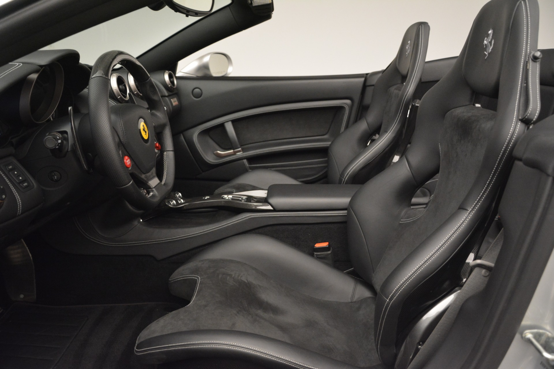 Used 2012 Ferrari California  For Sale In Westport, CT 3117_p20