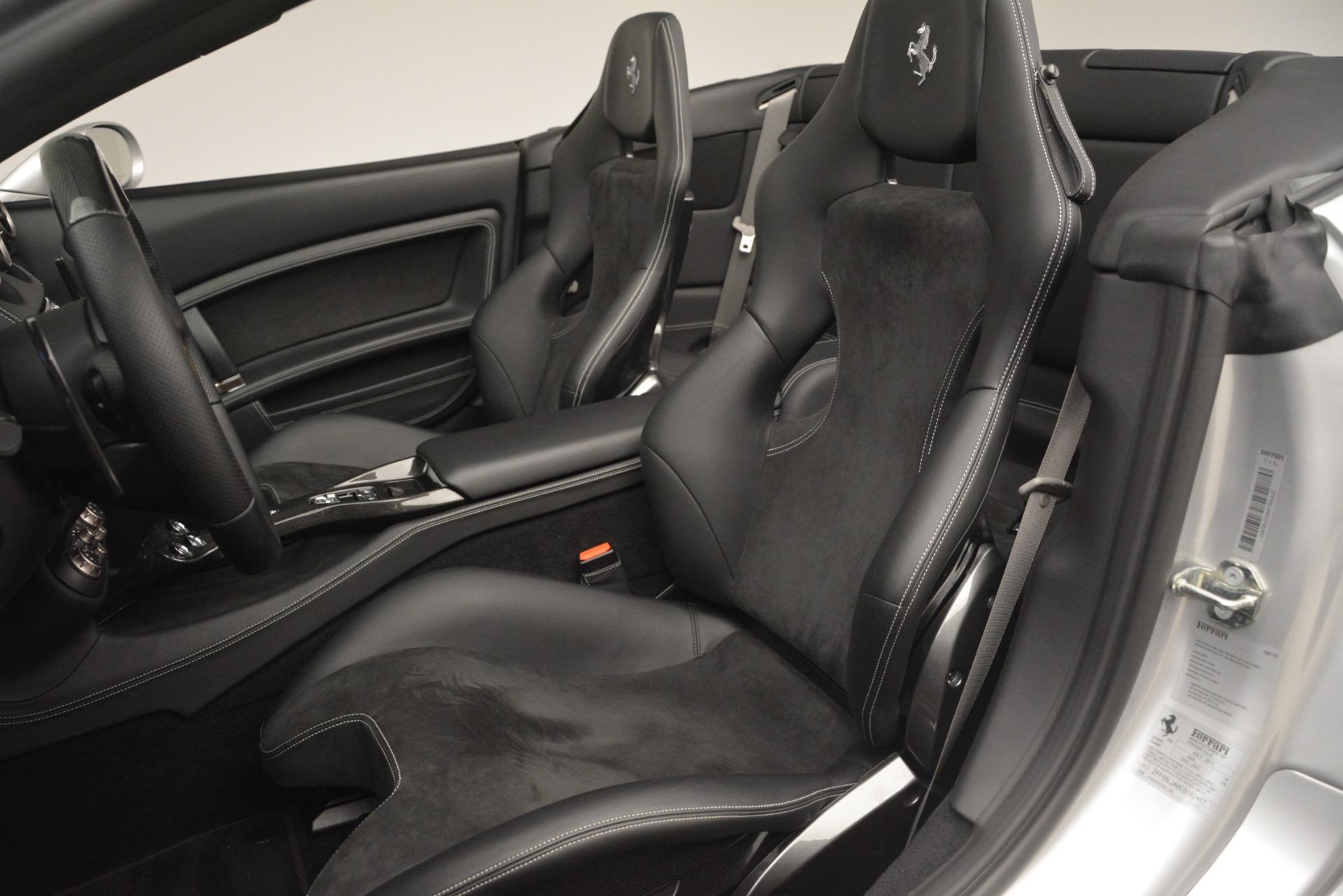 Used 2012 Ferrari California  For Sale In Westport, CT 3117_p21