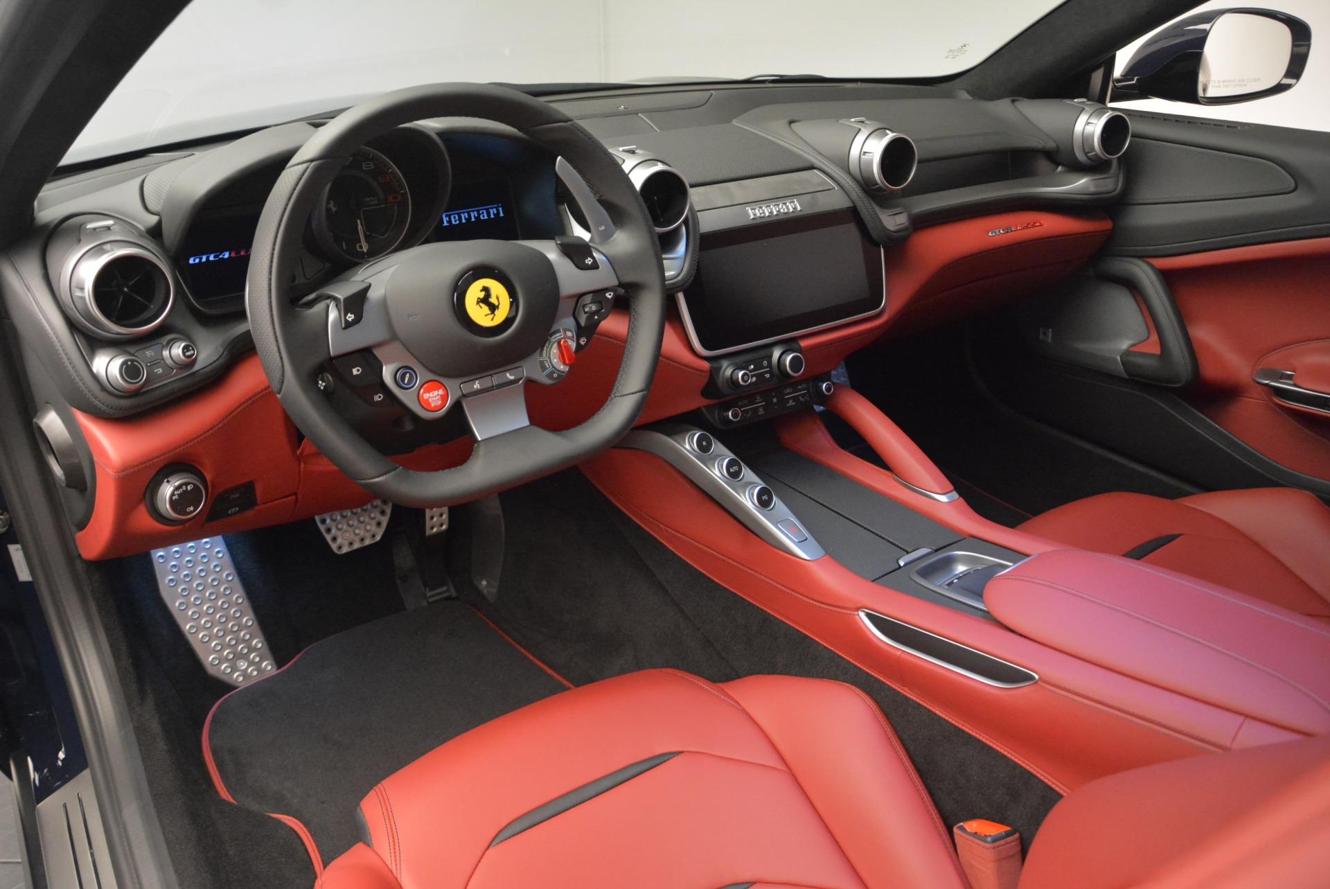 Used 2019 Ferrari GTC4Lusso  For Sale In Westport, CT 3118_p13