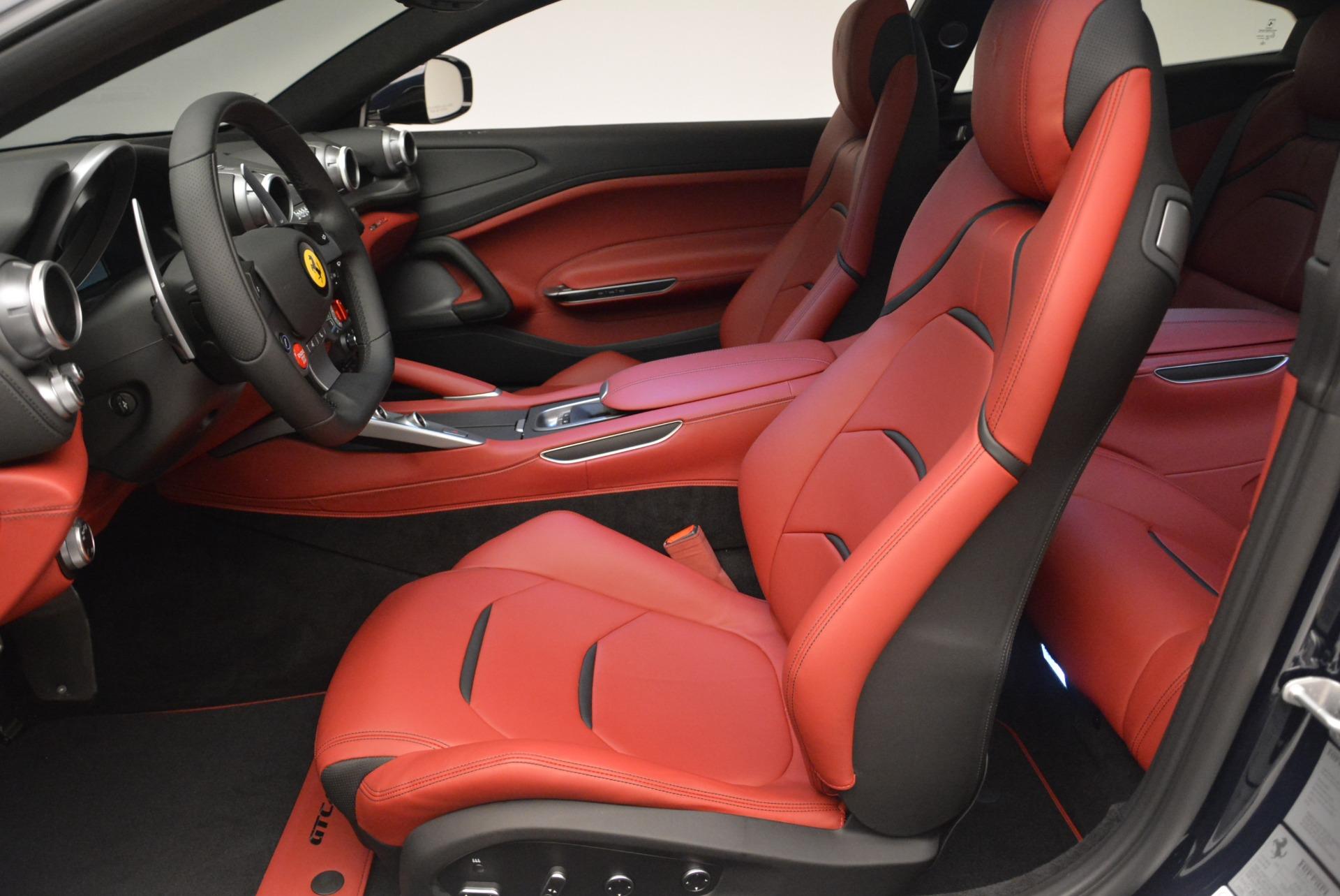 Used 2019 Ferrari GTC4Lusso  For Sale In Westport, CT 3118_p14