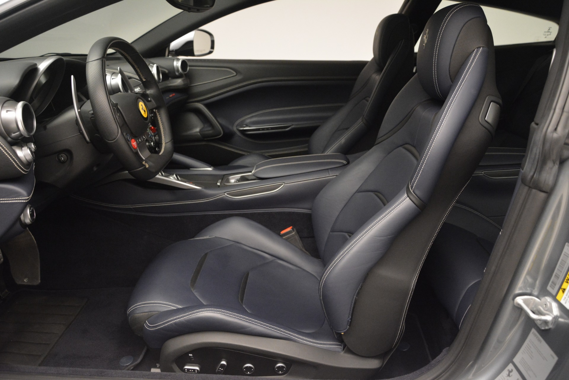 Used 2017 Ferrari GTC4Lusso  For Sale In Westport, CT 3119_p14