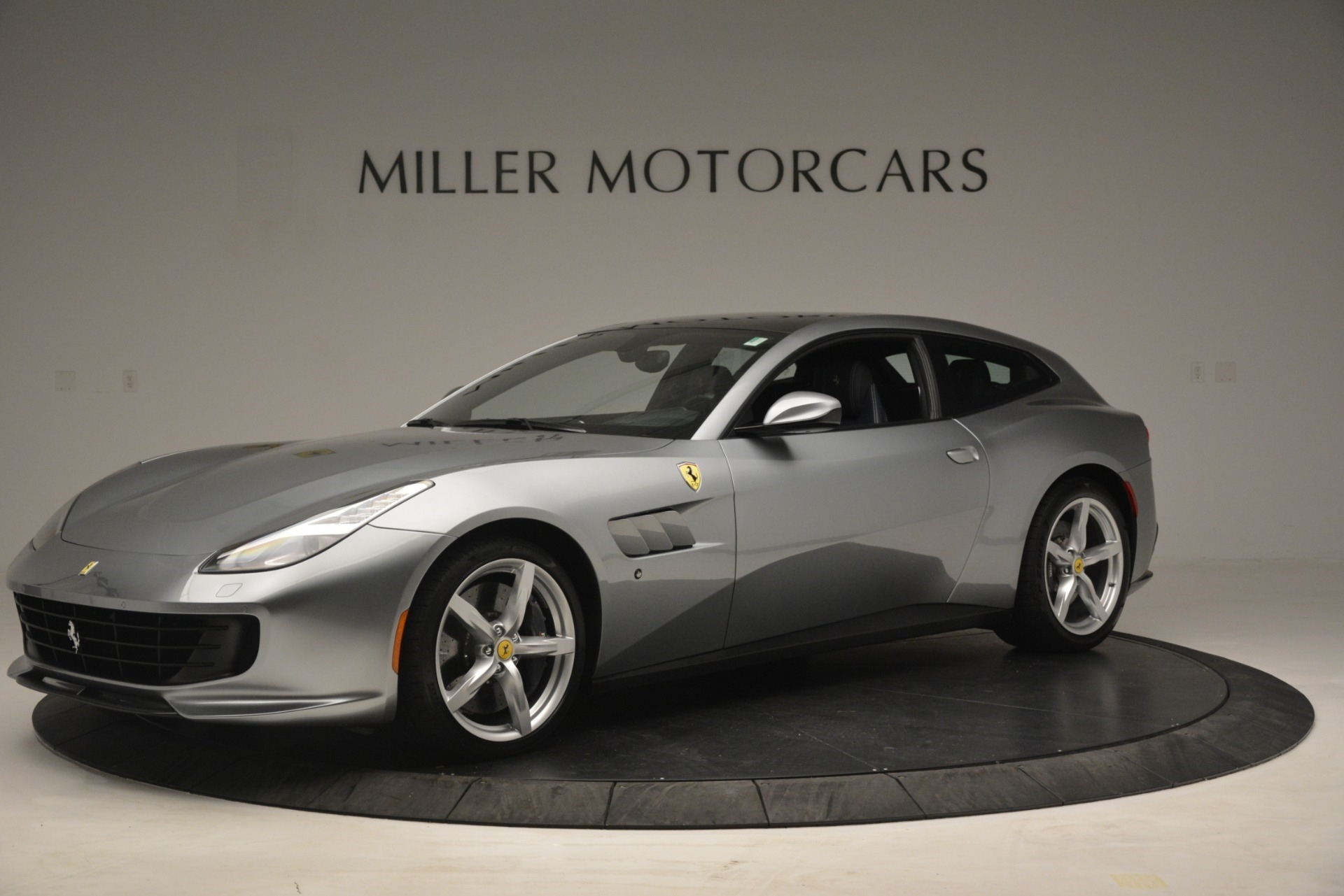 Used 2017 Ferrari GTC4Lusso  For Sale In Westport, CT 3119_p2