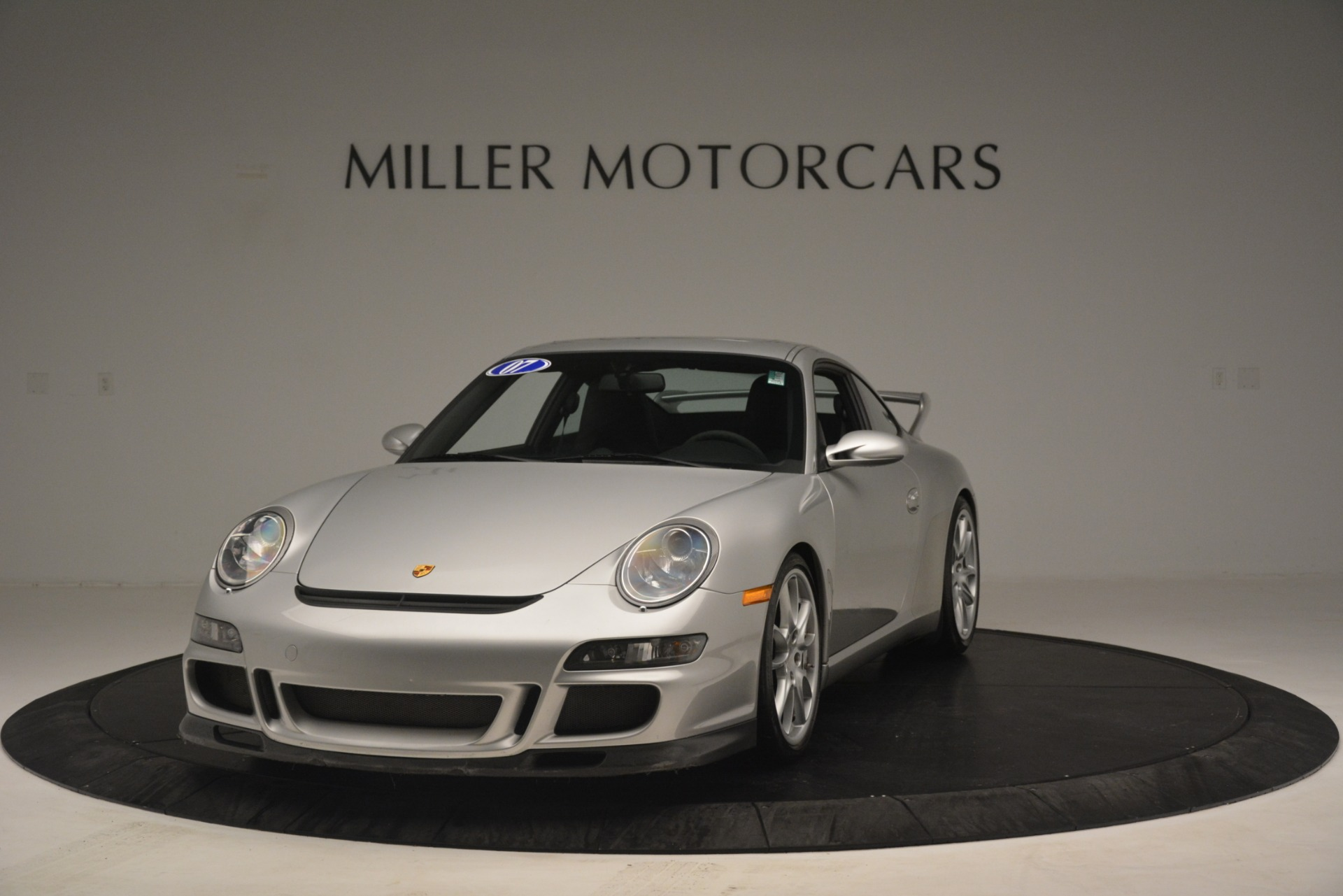Used 2007 Porsche 911 GT3 For Sale In Westport, CT
