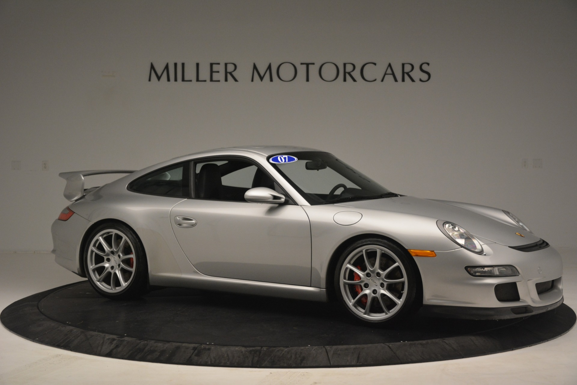 Used 2007 Porsche 911 GT3 For Sale In Westport, CT 3120_p10