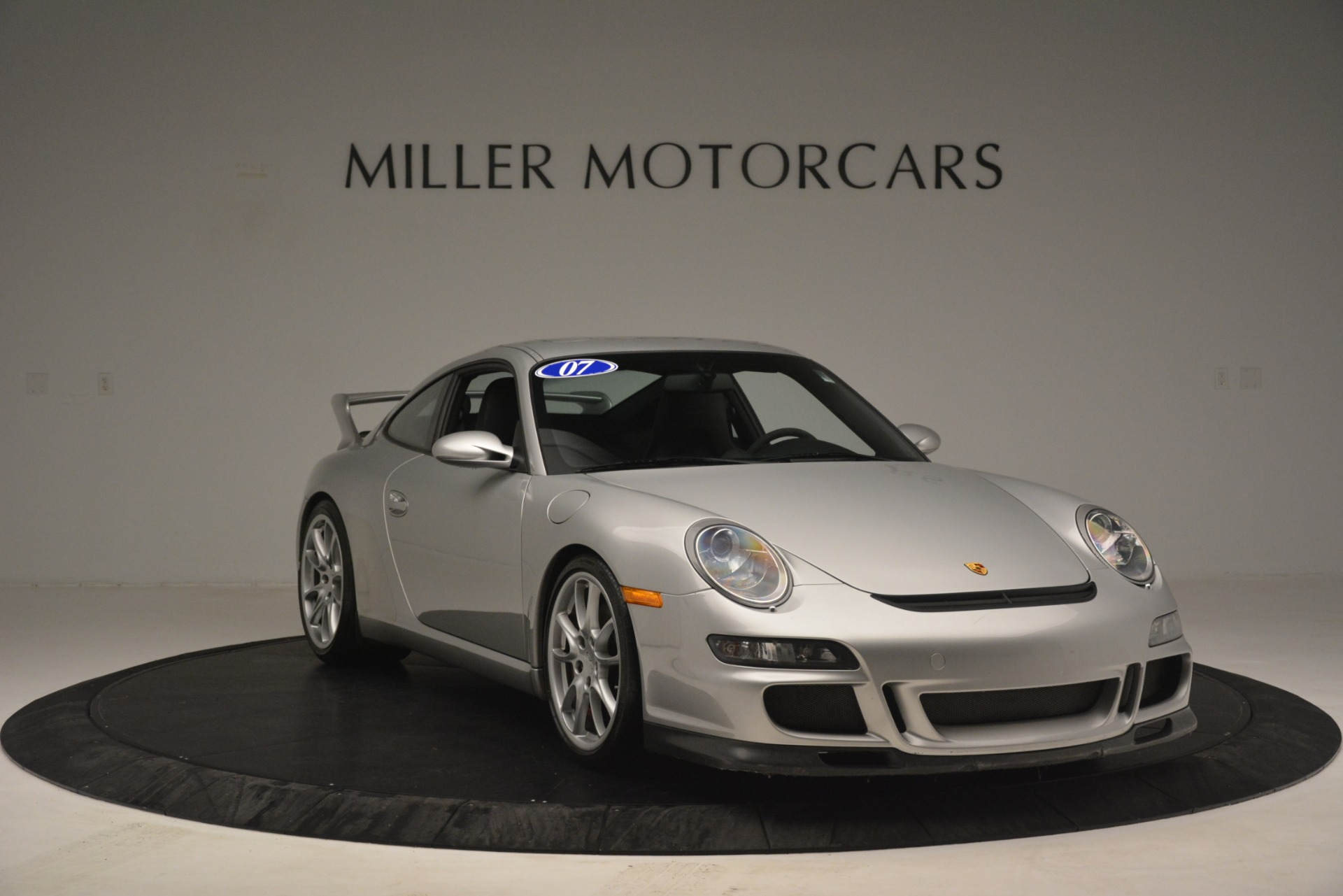 Used 2007 Porsche 911 GT3 For Sale In Westport, CT 3120_p11