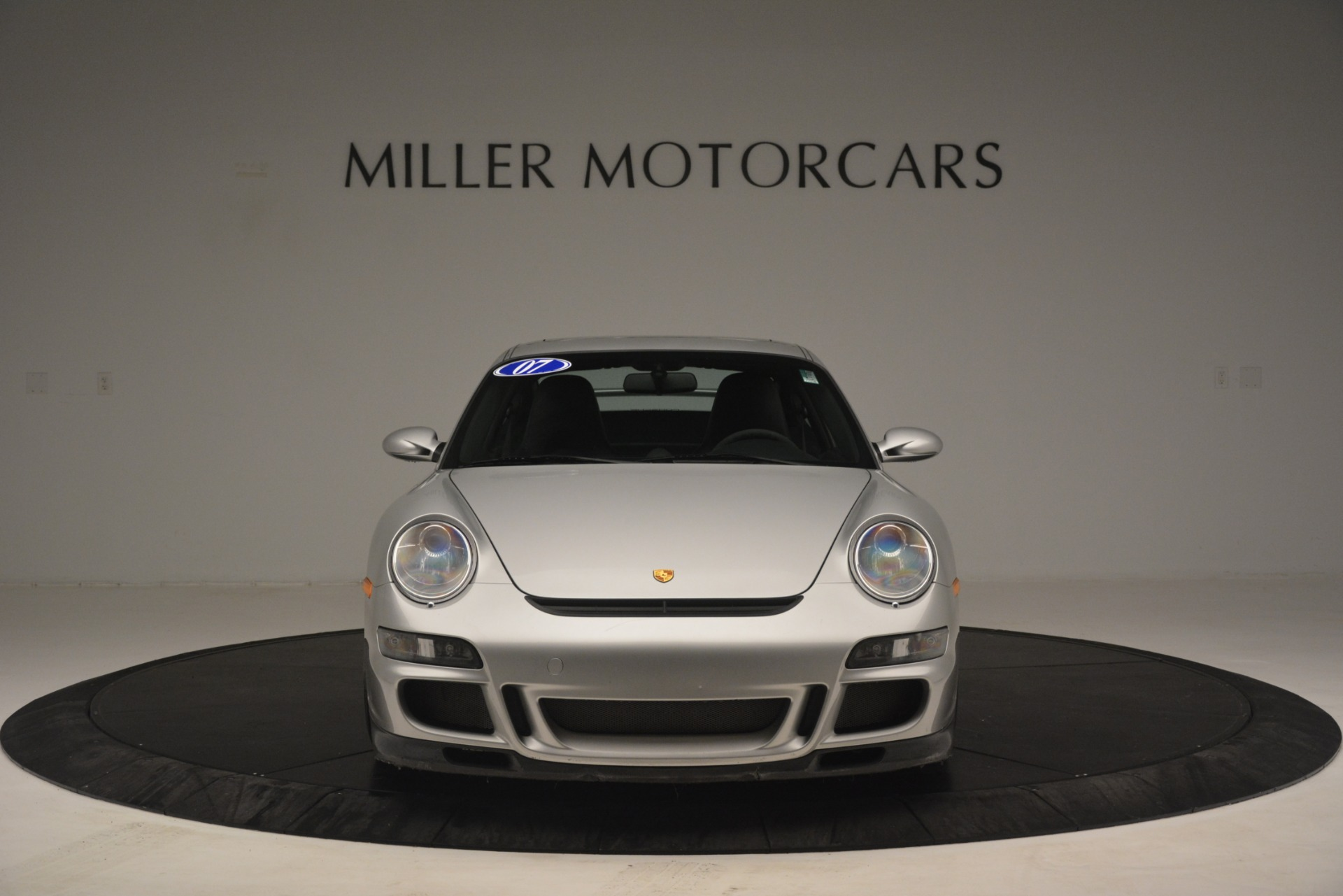 Used 2007 Porsche 911 GT3 For Sale In Westport, CT 3120_p12