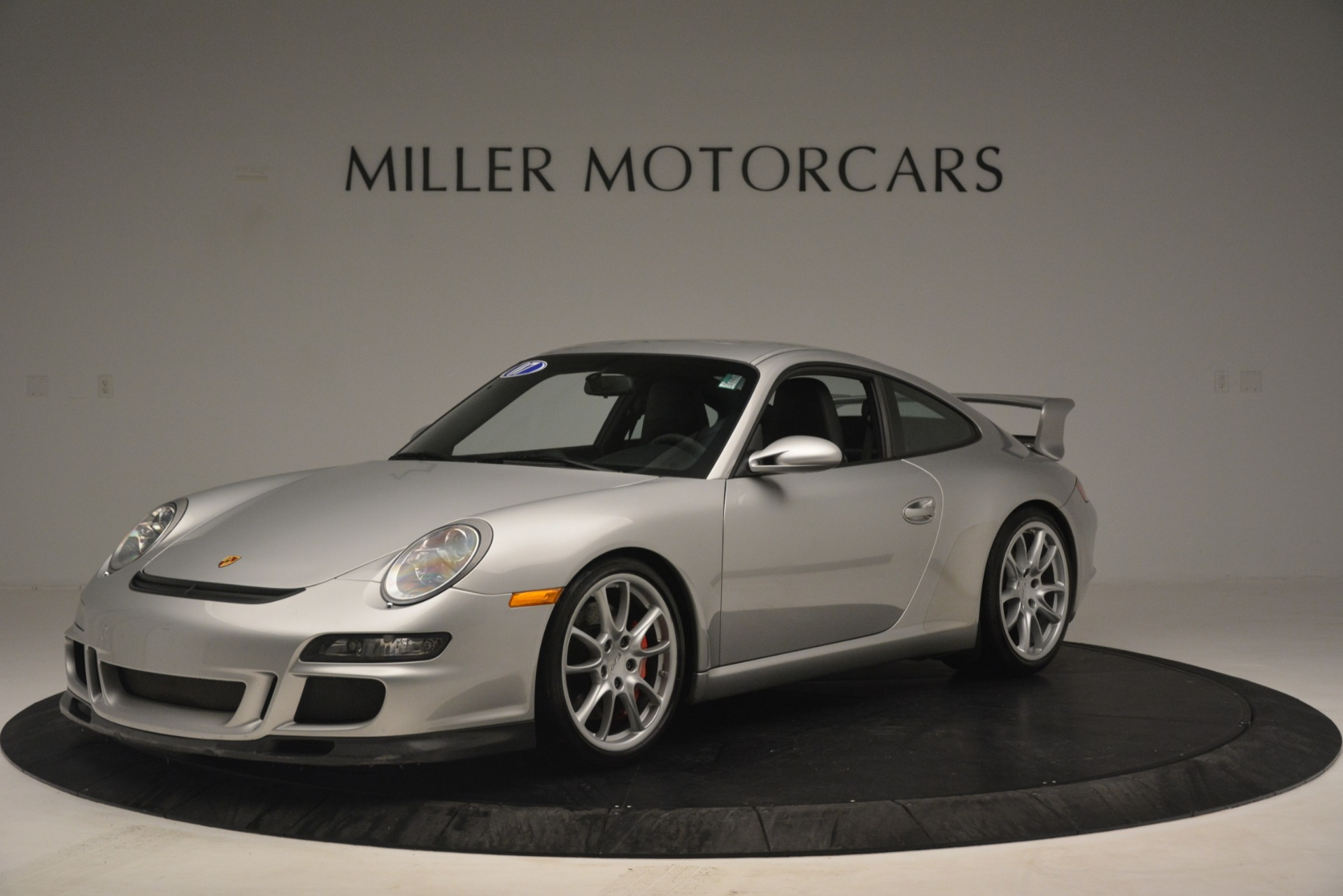 Used 2007 Porsche 911 GT3 For Sale In Westport, CT 3120_p2