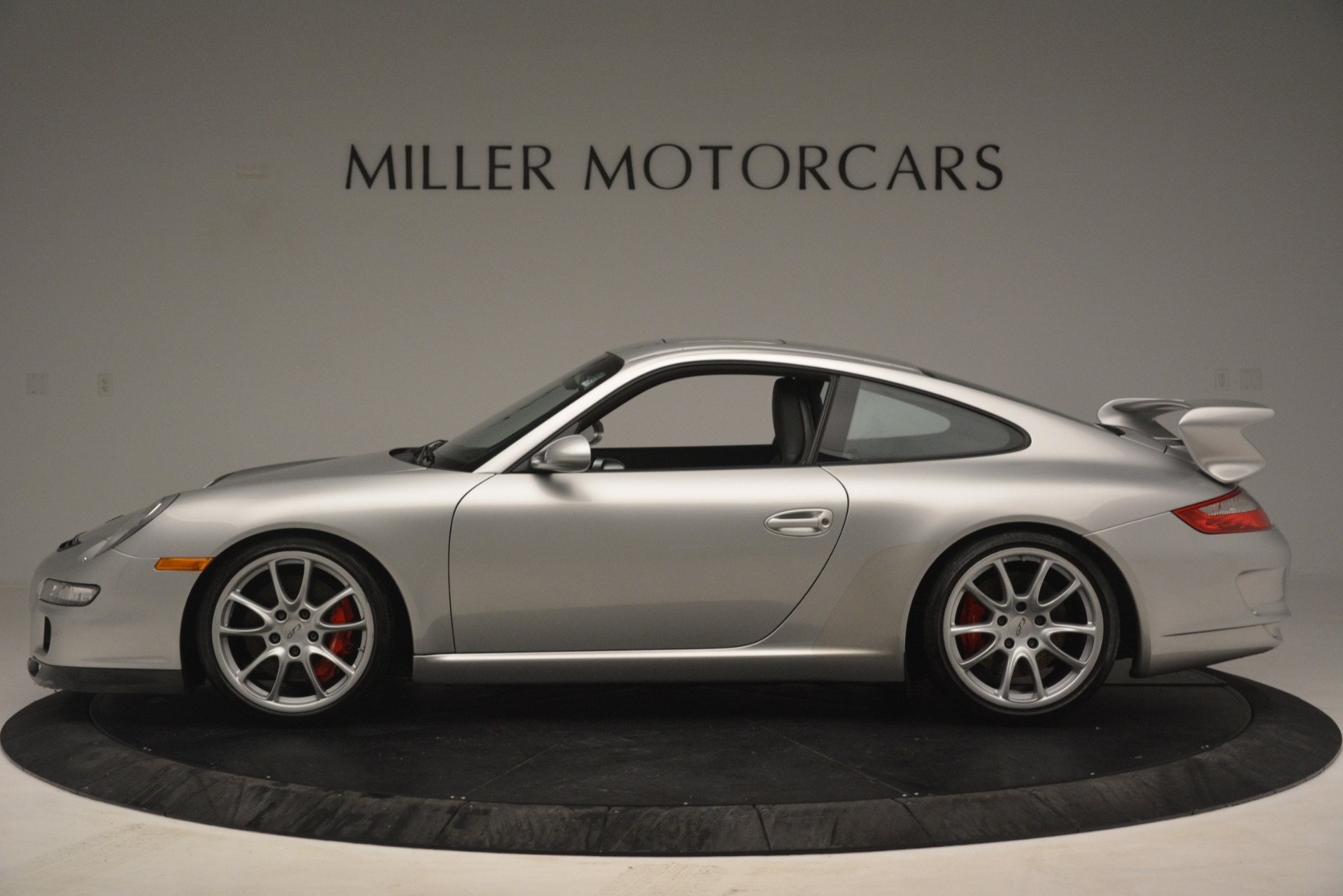 Used 2007 Porsche 911 GT3 For Sale In Westport, CT 3120_p3