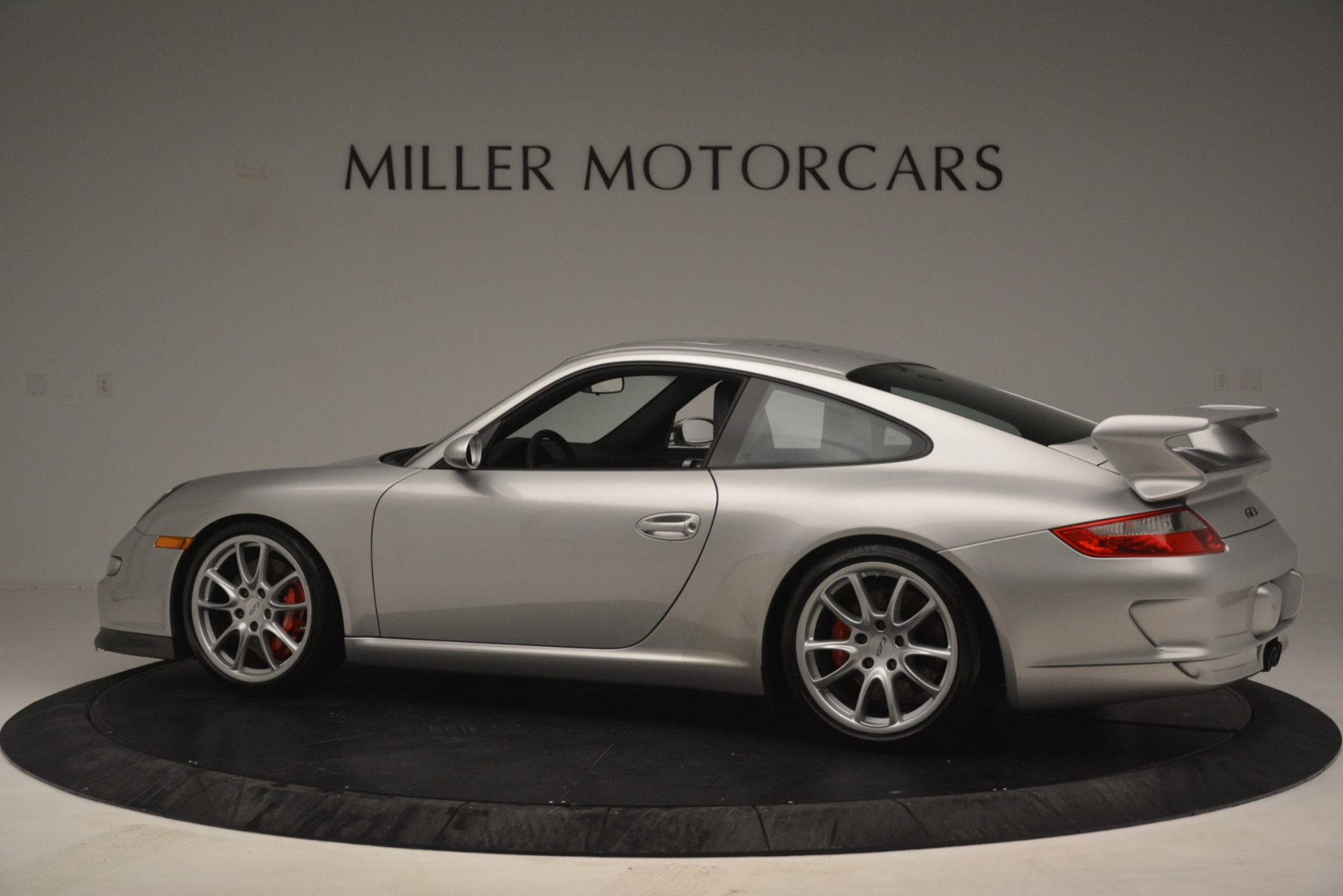 Used 2007 Porsche 911 GT3 For Sale In Westport, CT 3120_p4