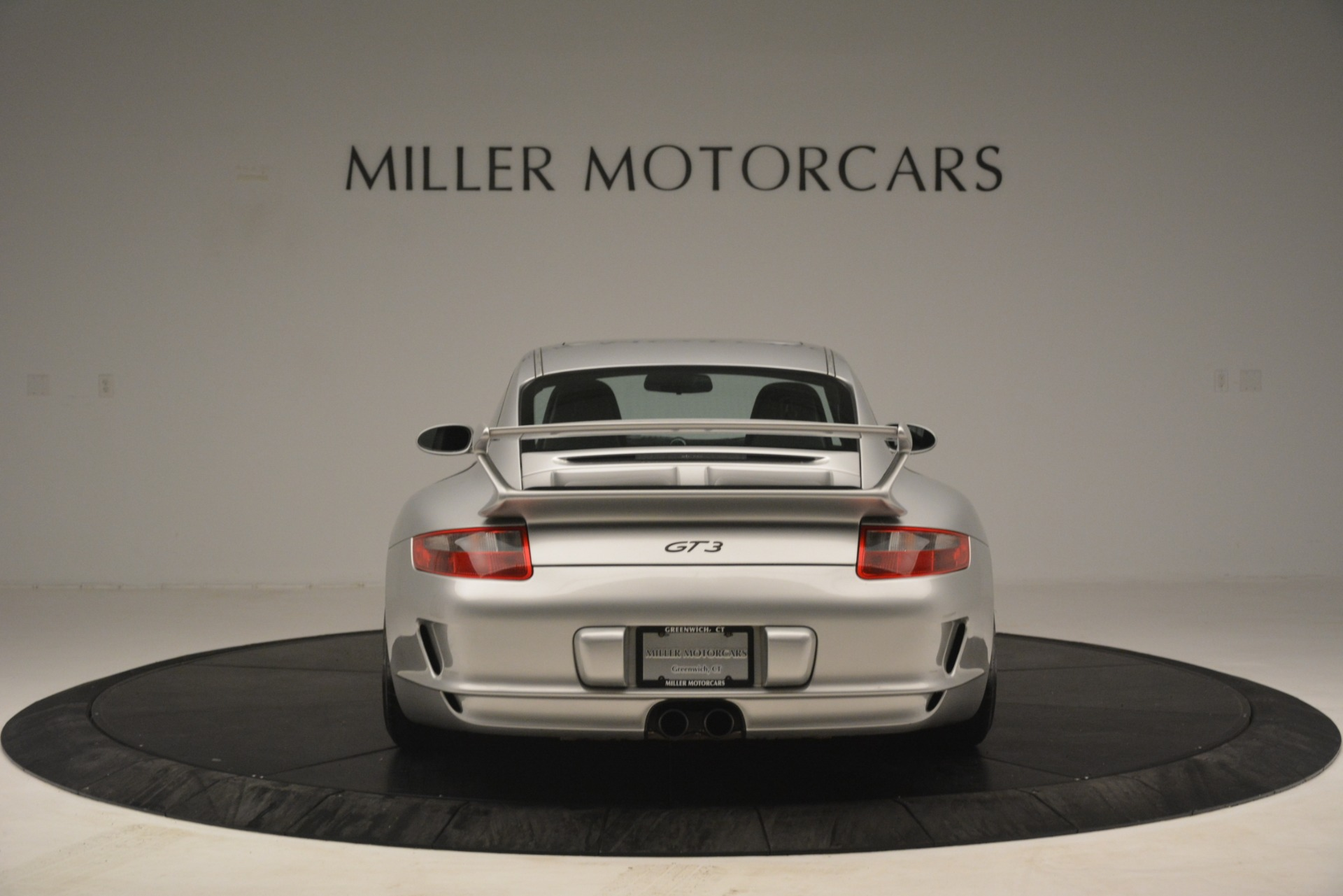 Used 2007 Porsche 911 GT3 For Sale In Westport, CT 3120_p6