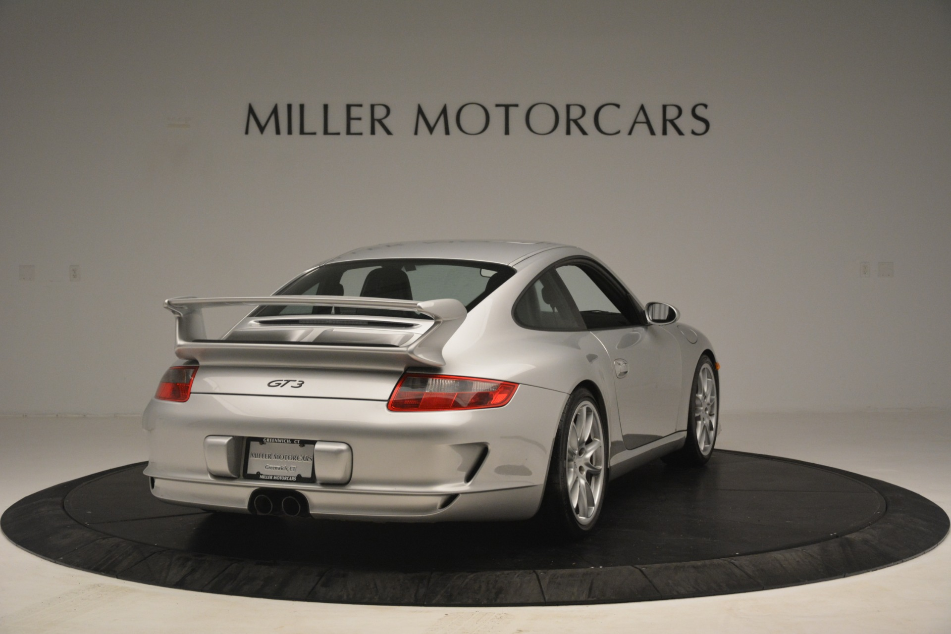 Used 2007 Porsche 911 GT3 For Sale In Westport, CT 3120_p7