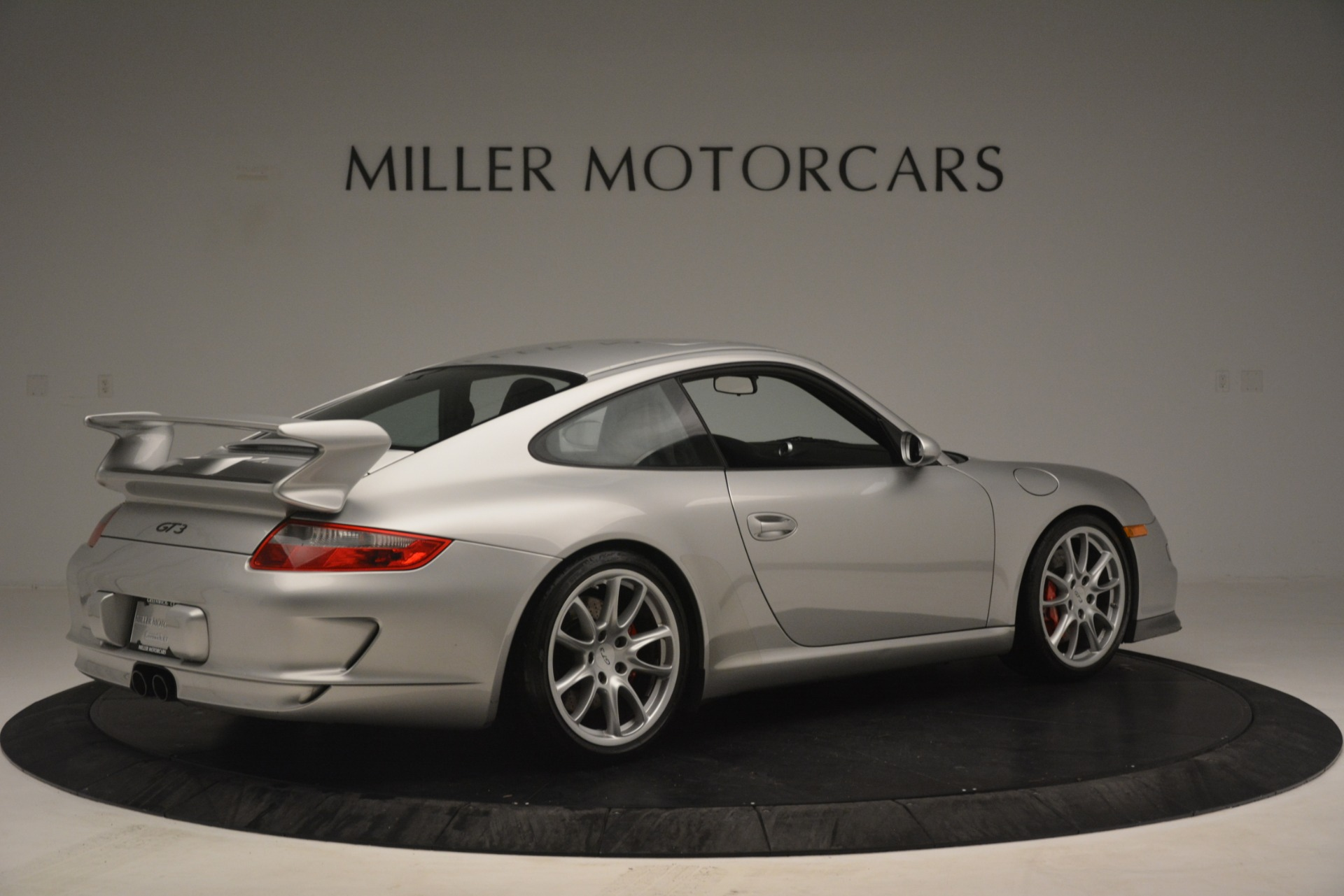Used 2007 Porsche 911 GT3 For Sale In Westport, CT 3120_p8