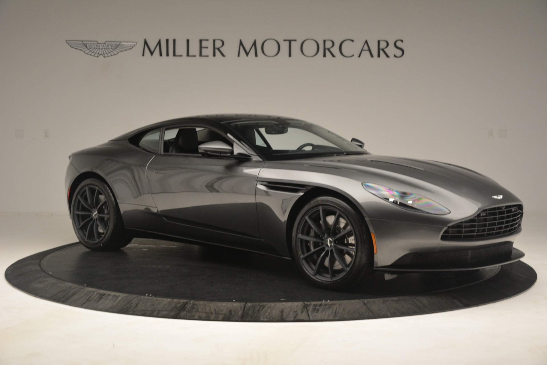 New 2019 Aston Martin DB11 V12 AMR Coupe For Sale In Westport, CT 3123_p10