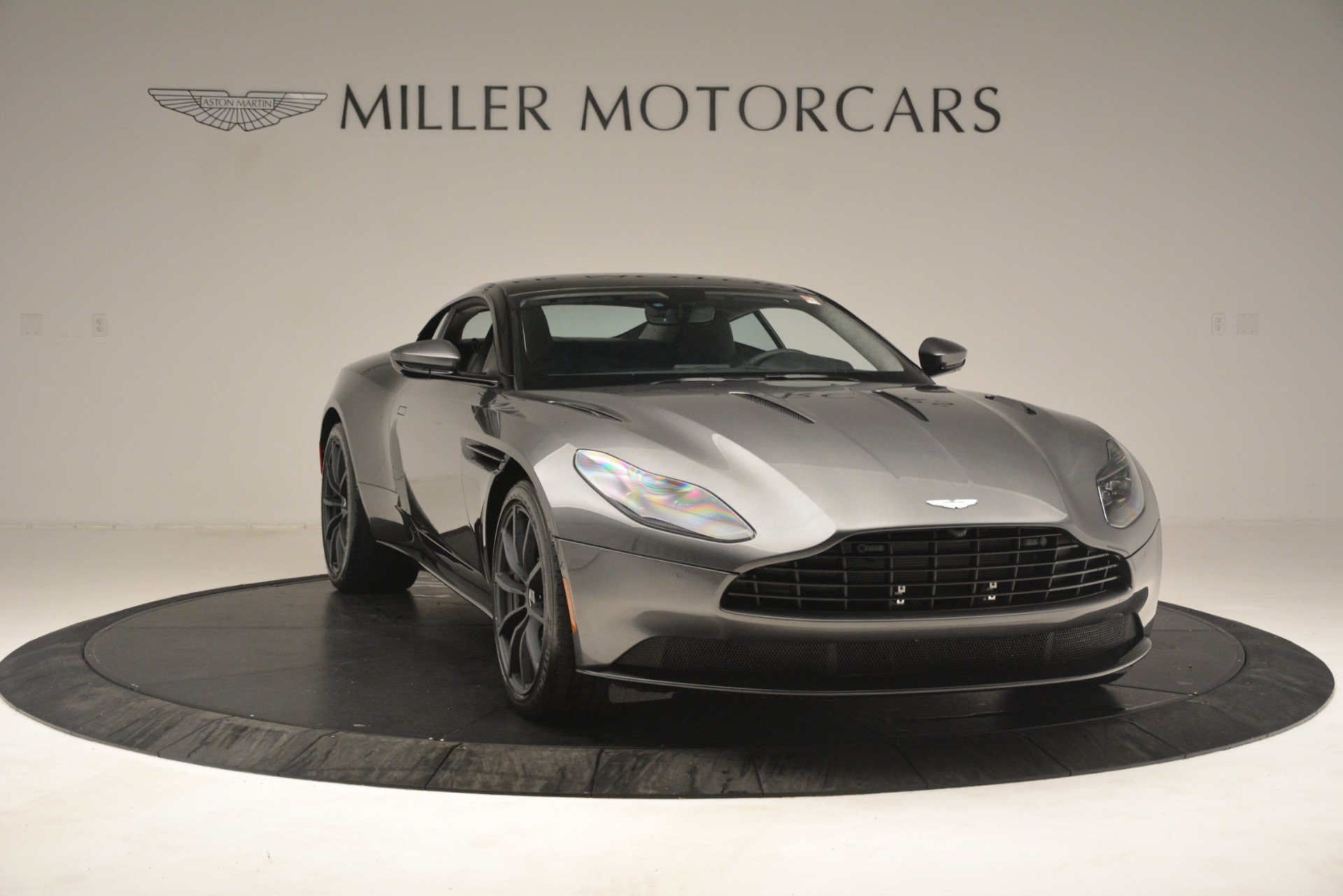 New 2019 Aston Martin DB11 V12 AMR Coupe For Sale In Westport, CT 3123_p11