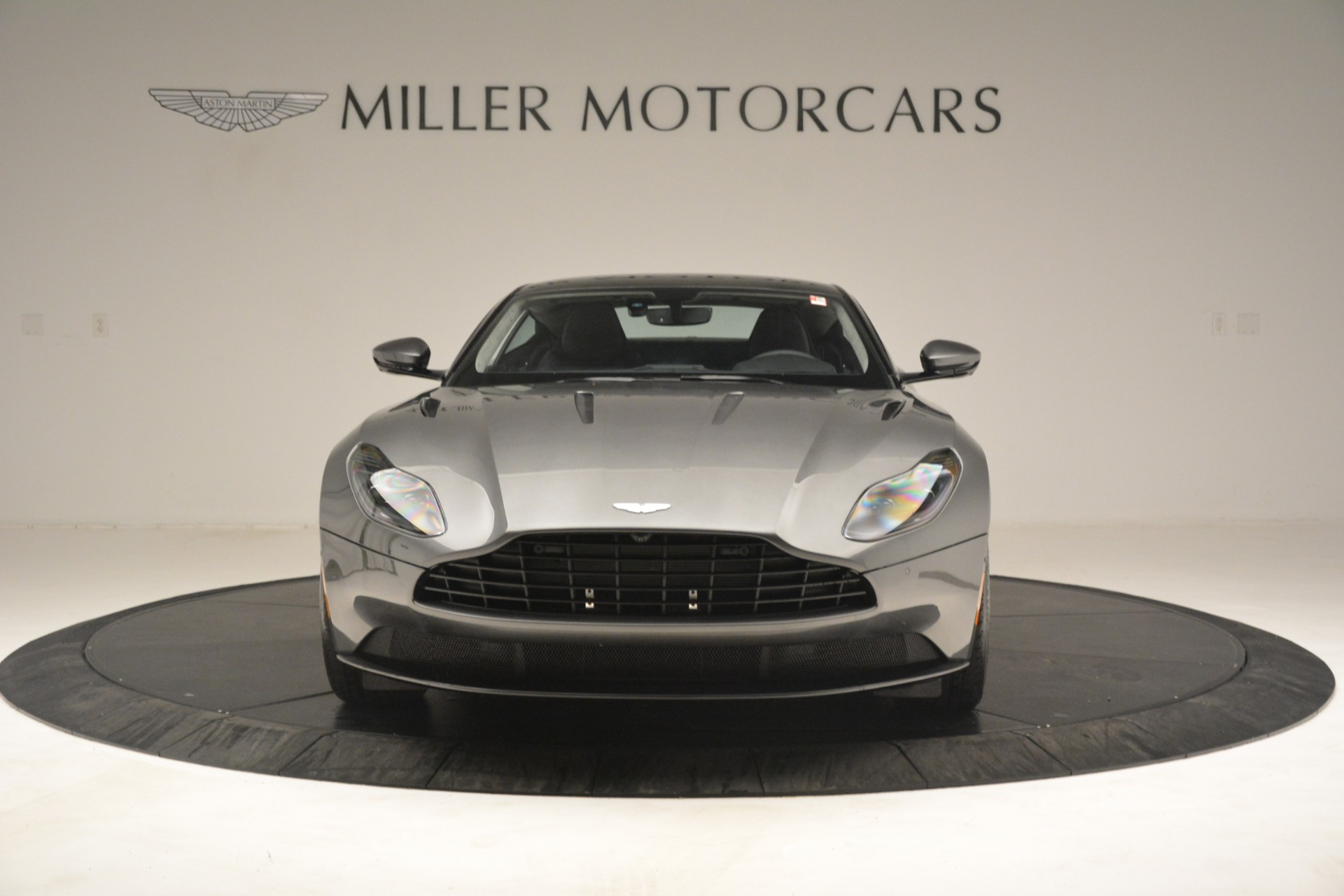 New 2019 Aston Martin DB11 V12 AMR Coupe For Sale In Westport, CT 3123_p12