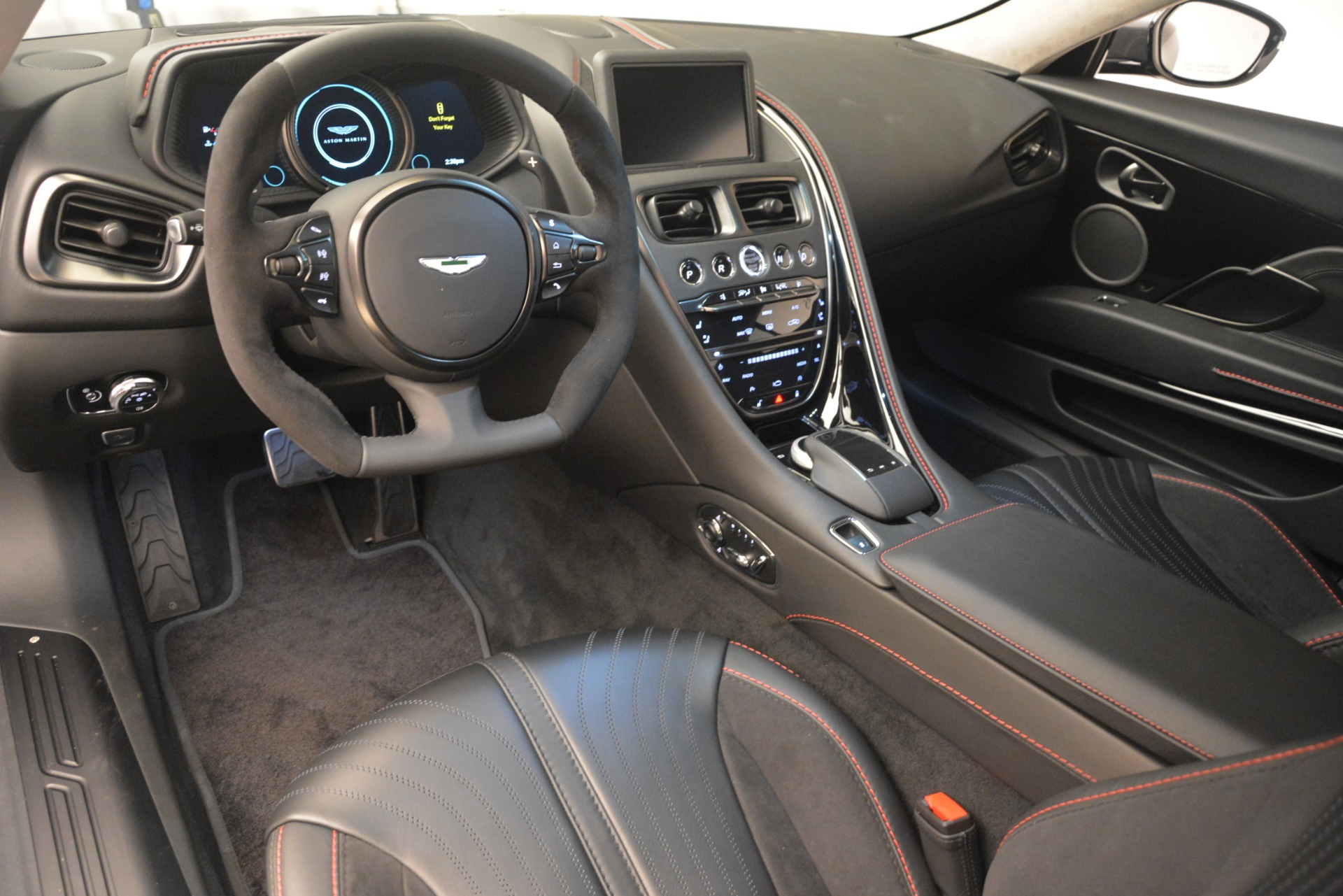 New 2019 Aston Martin DB11 V12 AMR Coupe For Sale In Westport, CT 3123_p13