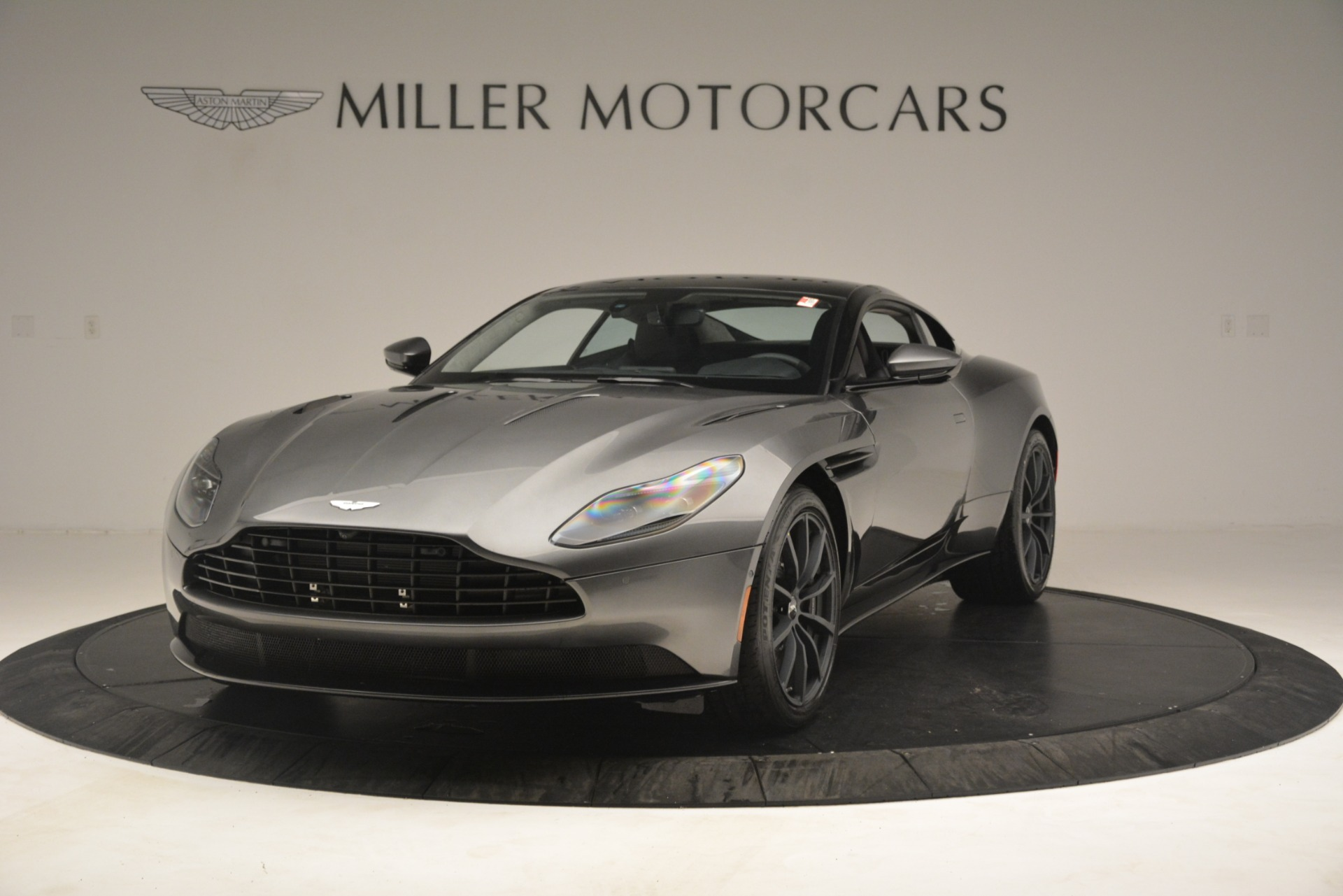 New 2019 Aston Martin DB11 V12 AMR Coupe For Sale In Westport, CT 3123_p2