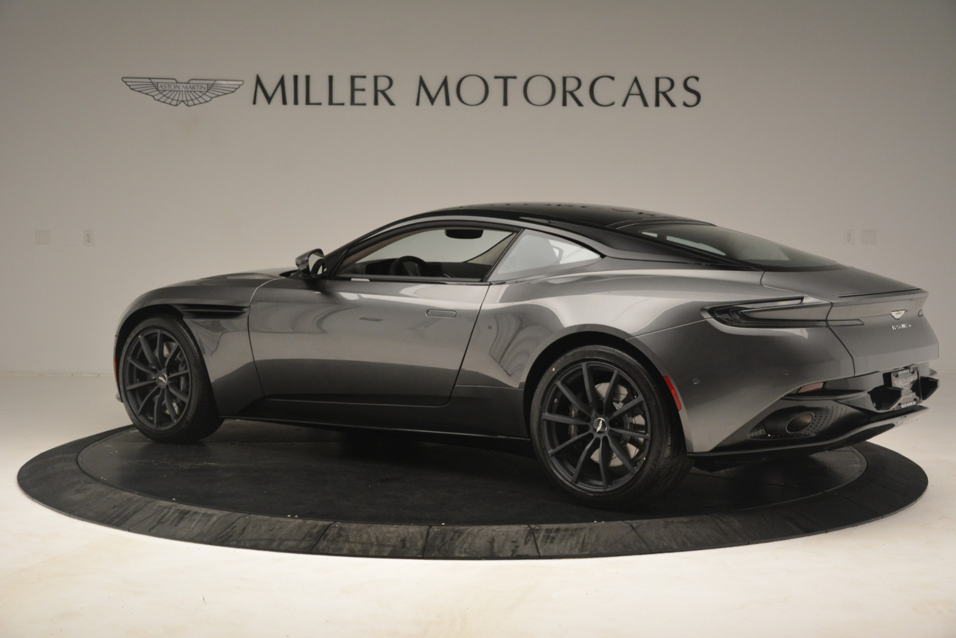 New 2019 Aston Martin DB11 V12 AMR Coupe For Sale In Westport, CT 3123_p4