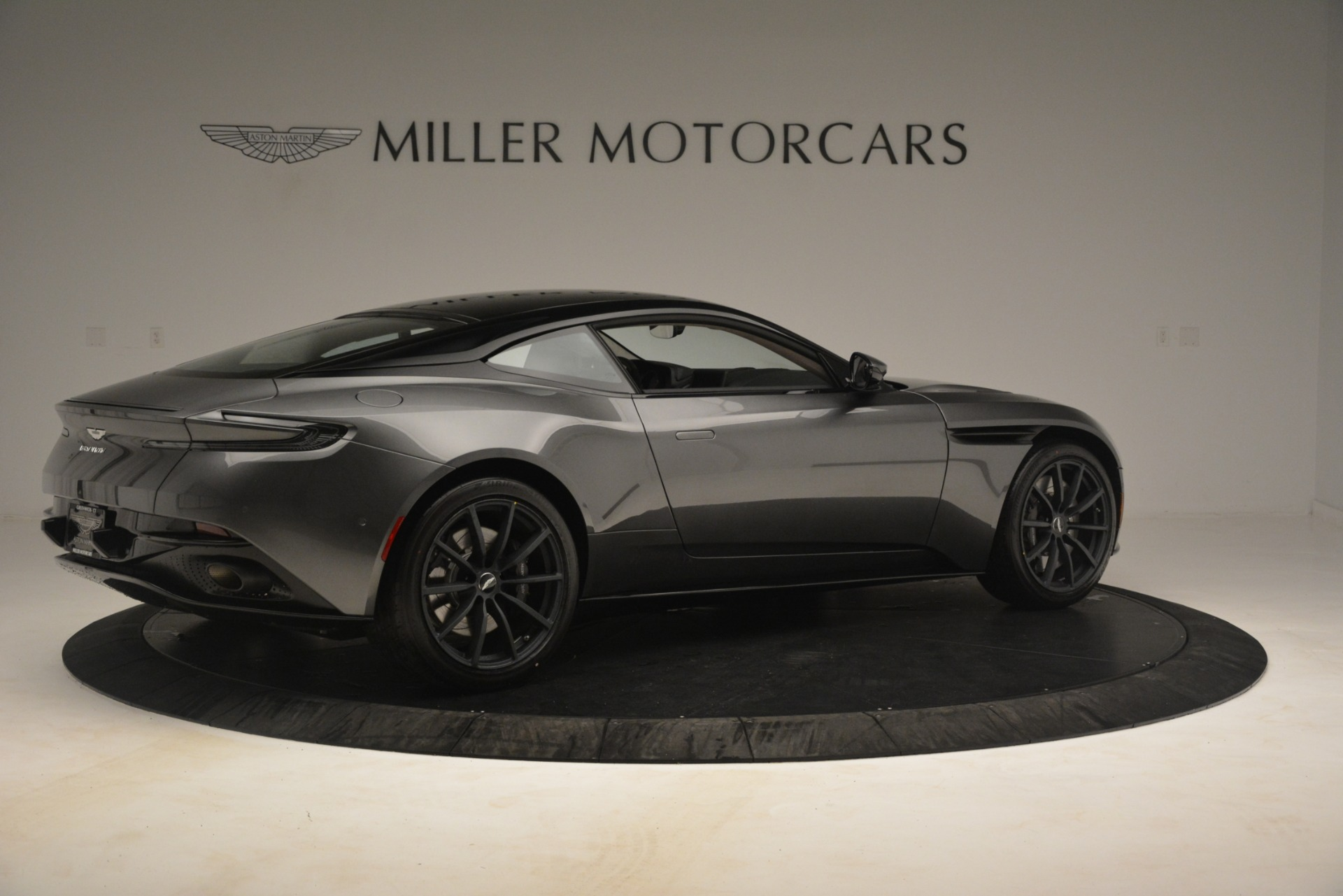 New 2019 Aston Martin DB11 V12 AMR Coupe For Sale In Westport, CT 3123_p8