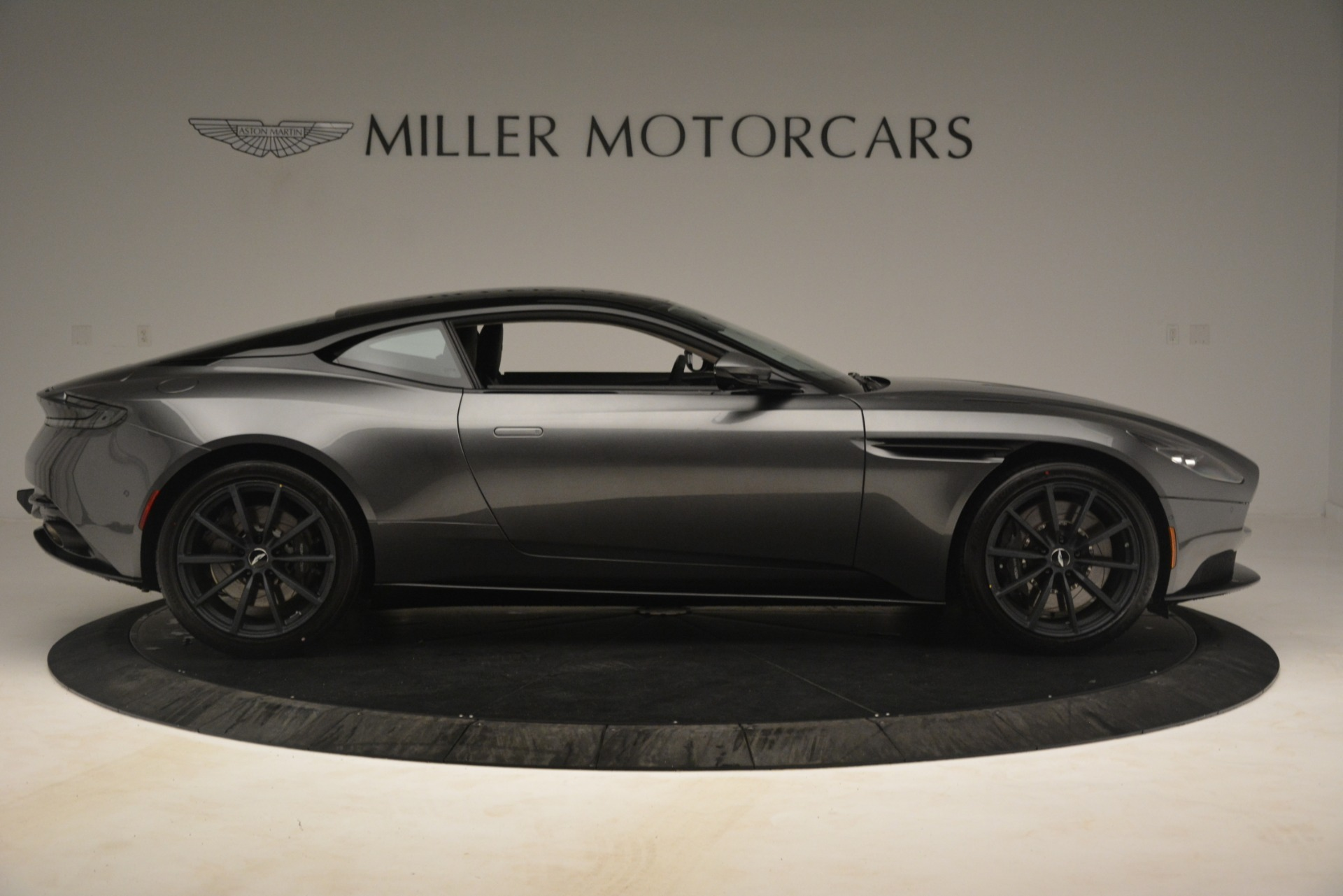New 2019 Aston Martin DB11 V12 AMR Coupe For Sale In Westport, CT 3123_p9
