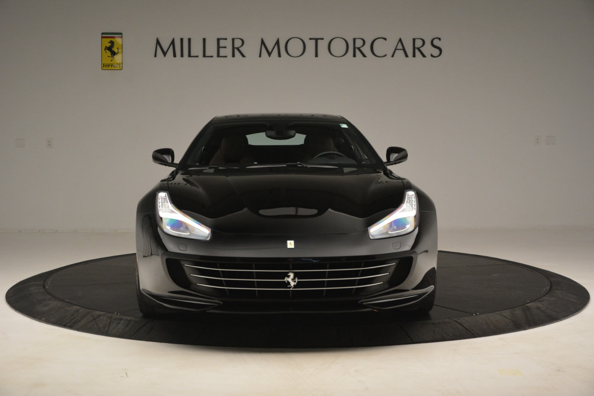 Used 2018 Ferrari GTC4Lusso T  For Sale In Westport, CT 3125_p12