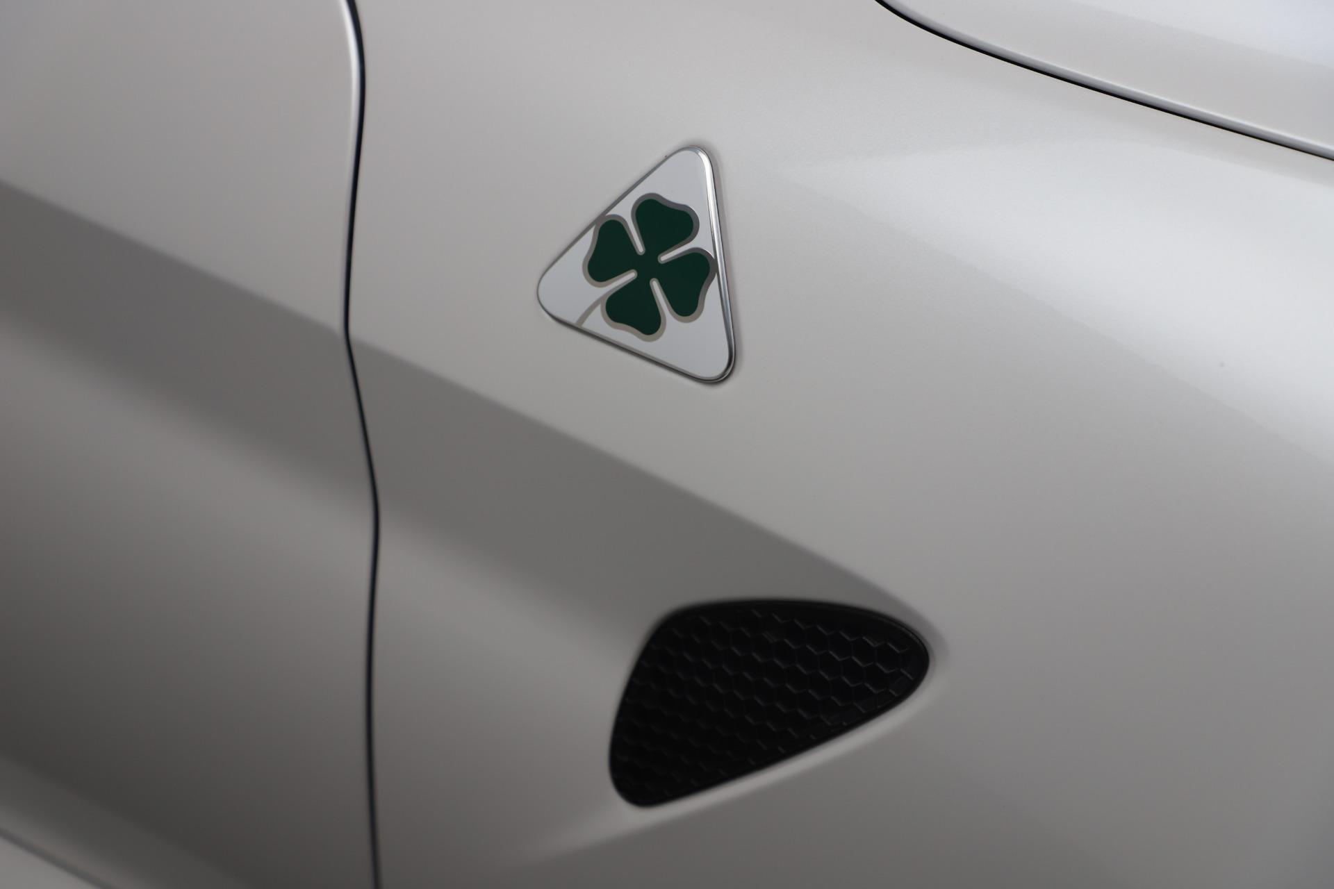 New 2019 Alfa Romeo Giulia Quadrifoglio For Sale In Westport, CT 3130_p30