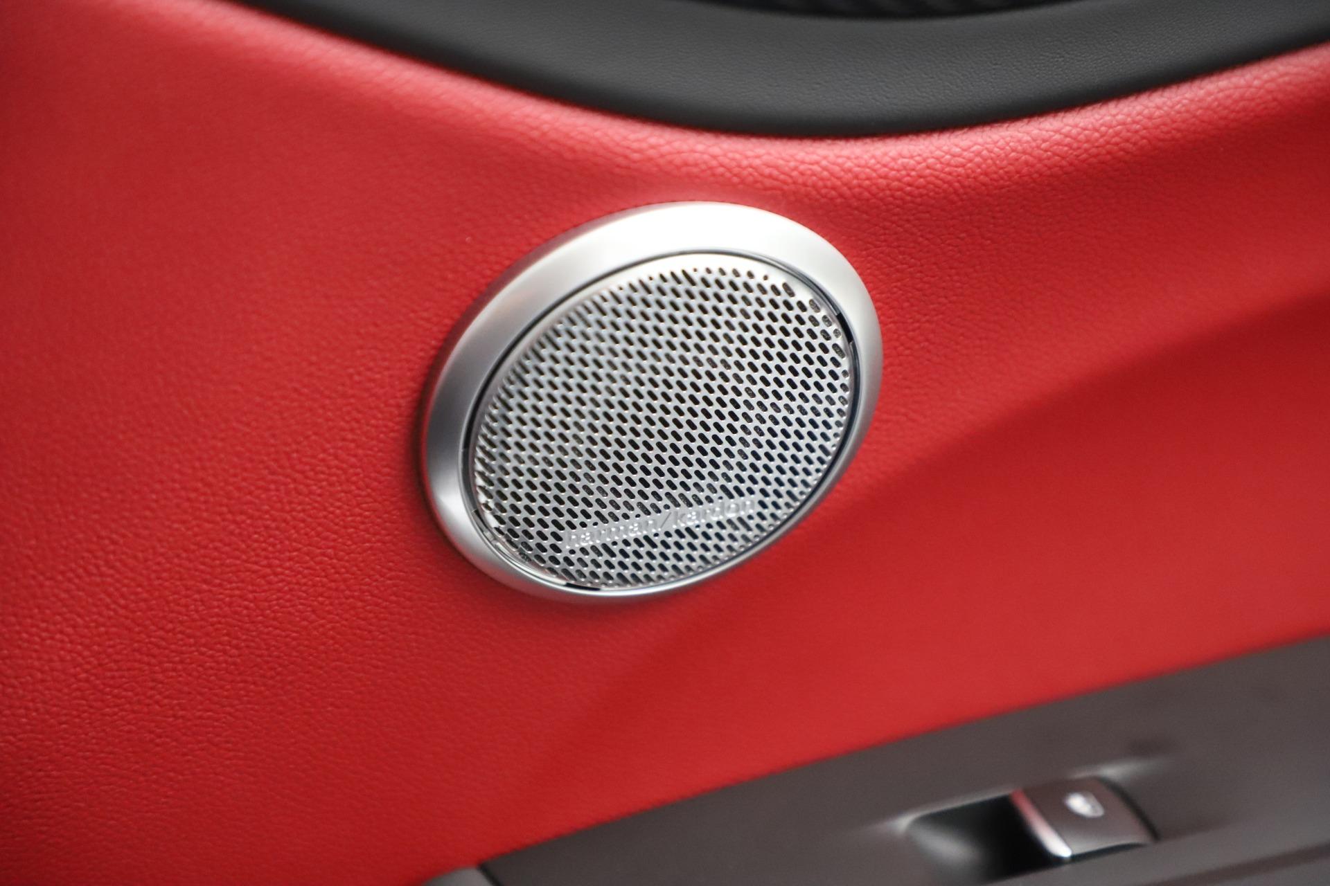 New 2019 Alfa Romeo Giulia Quadrifoglio For Sale In Westport, CT 3130_p43