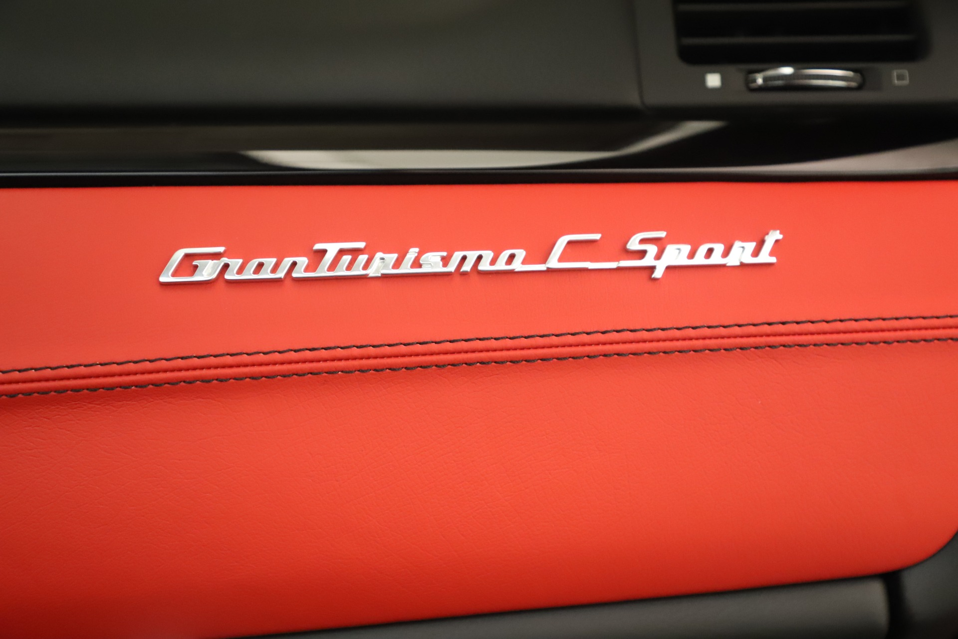 New 2018 Maserati GranTurismo Sport Convertible For Sale In Westport, CT 3131_p32