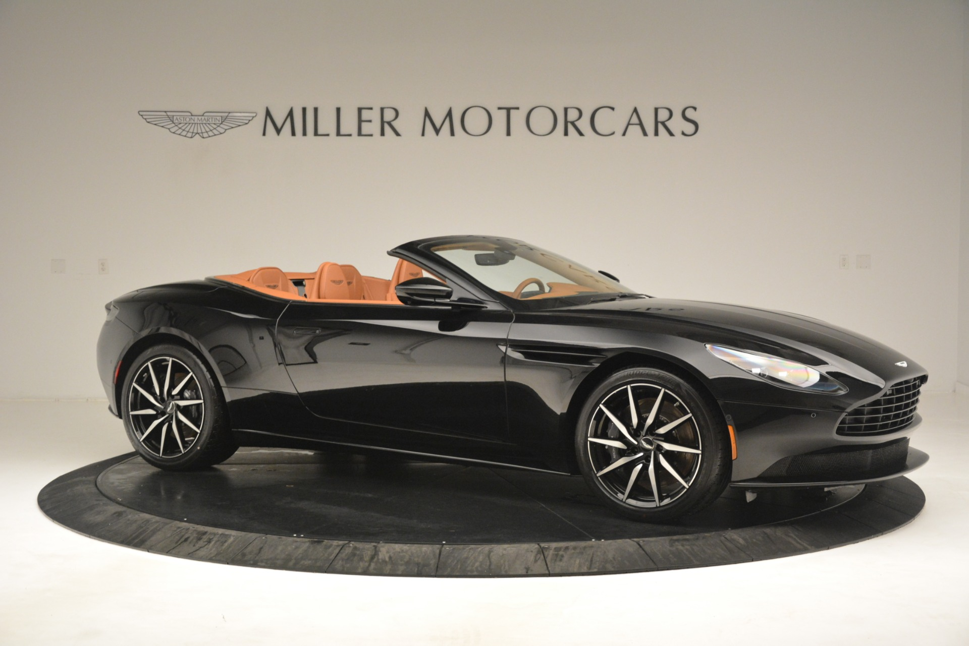 New 2019 Aston Martin DB11 V8 Convertible For Sale In Westport, CT 3135_p10