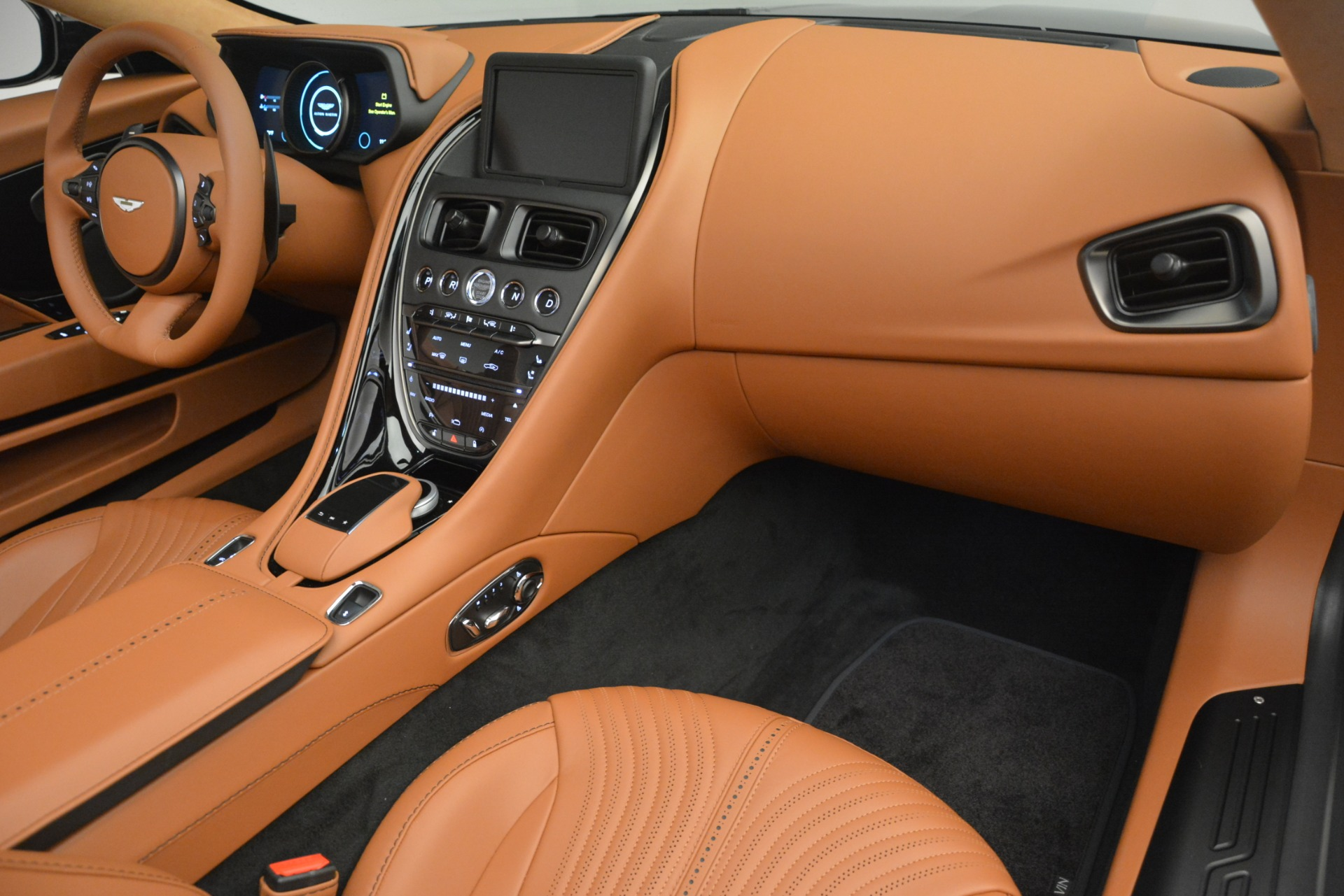 New 2019 Aston Martin DB11 V8 Convertible For Sale In Westport, CT 3135_p24