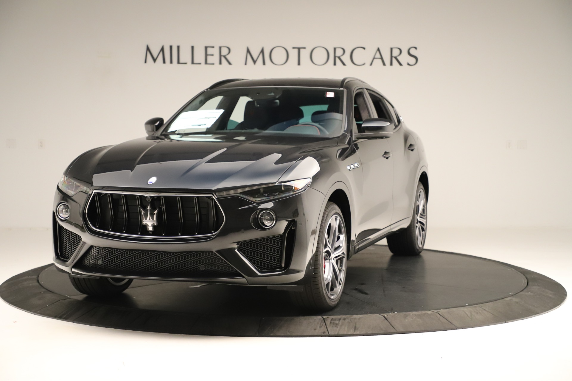 New 2019 Maserati Levante GTS For Sale In Westport, CT
