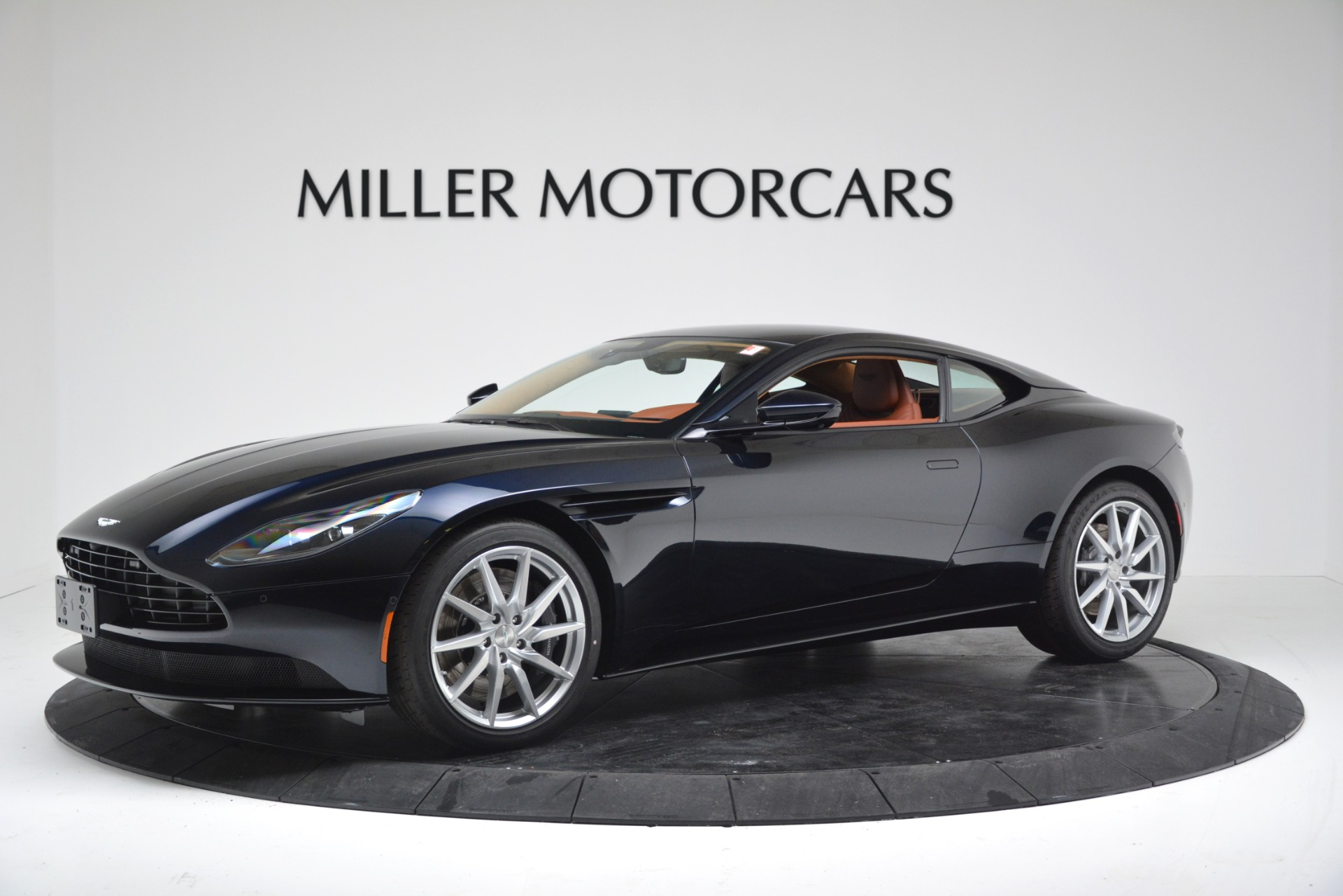 New 2019 Aston Martin DB11 V8 For Sale In Westport, CT 3145_main