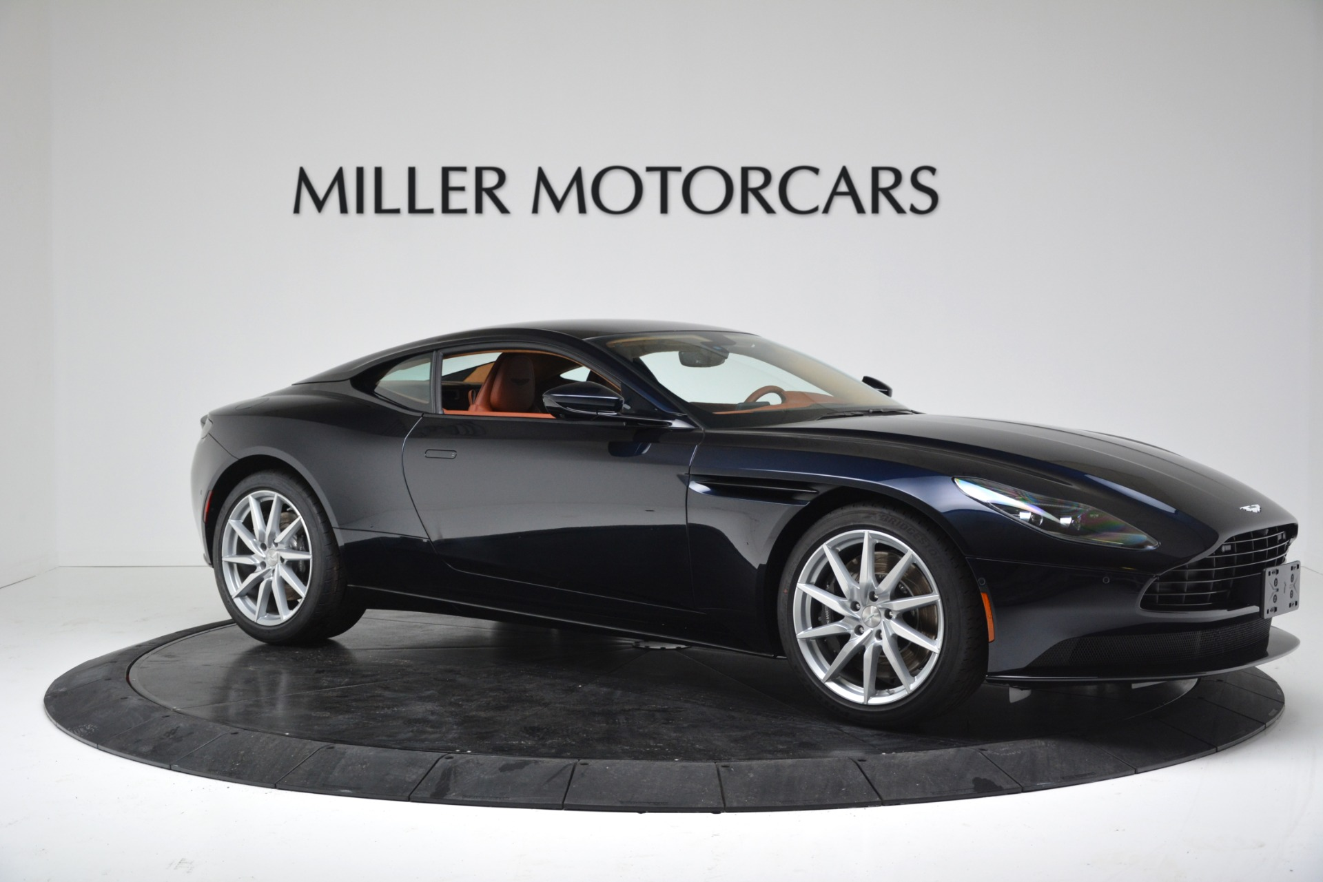 New 2019 Aston Martin DB11 V8 For Sale In Westport, CT 3145_p10